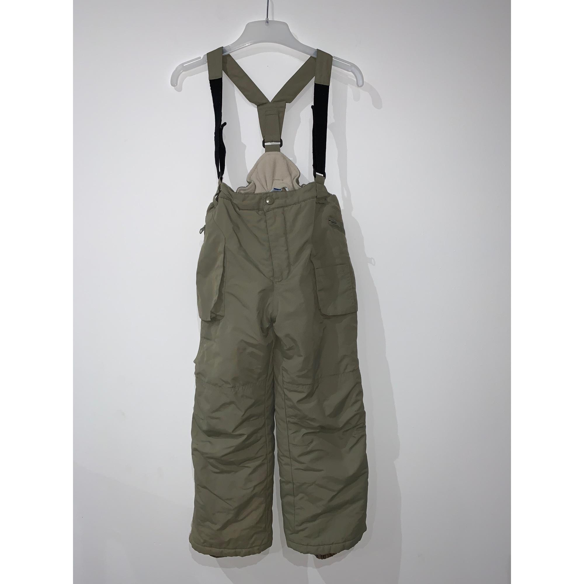 Pants Set, Outfit DISNEY Khaki
