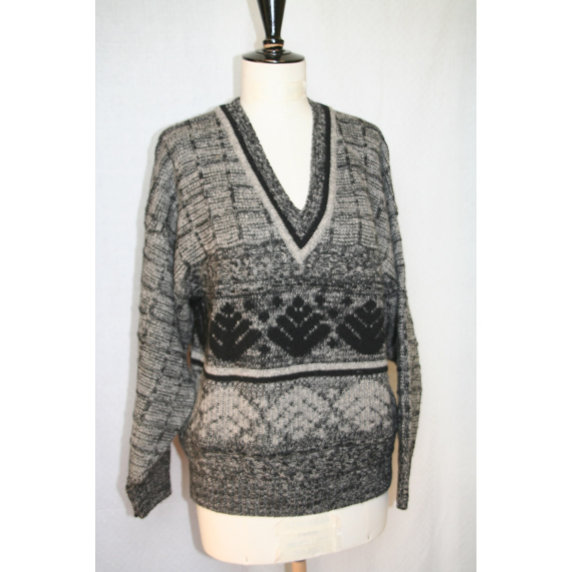 Pull RODIER Multicouleur