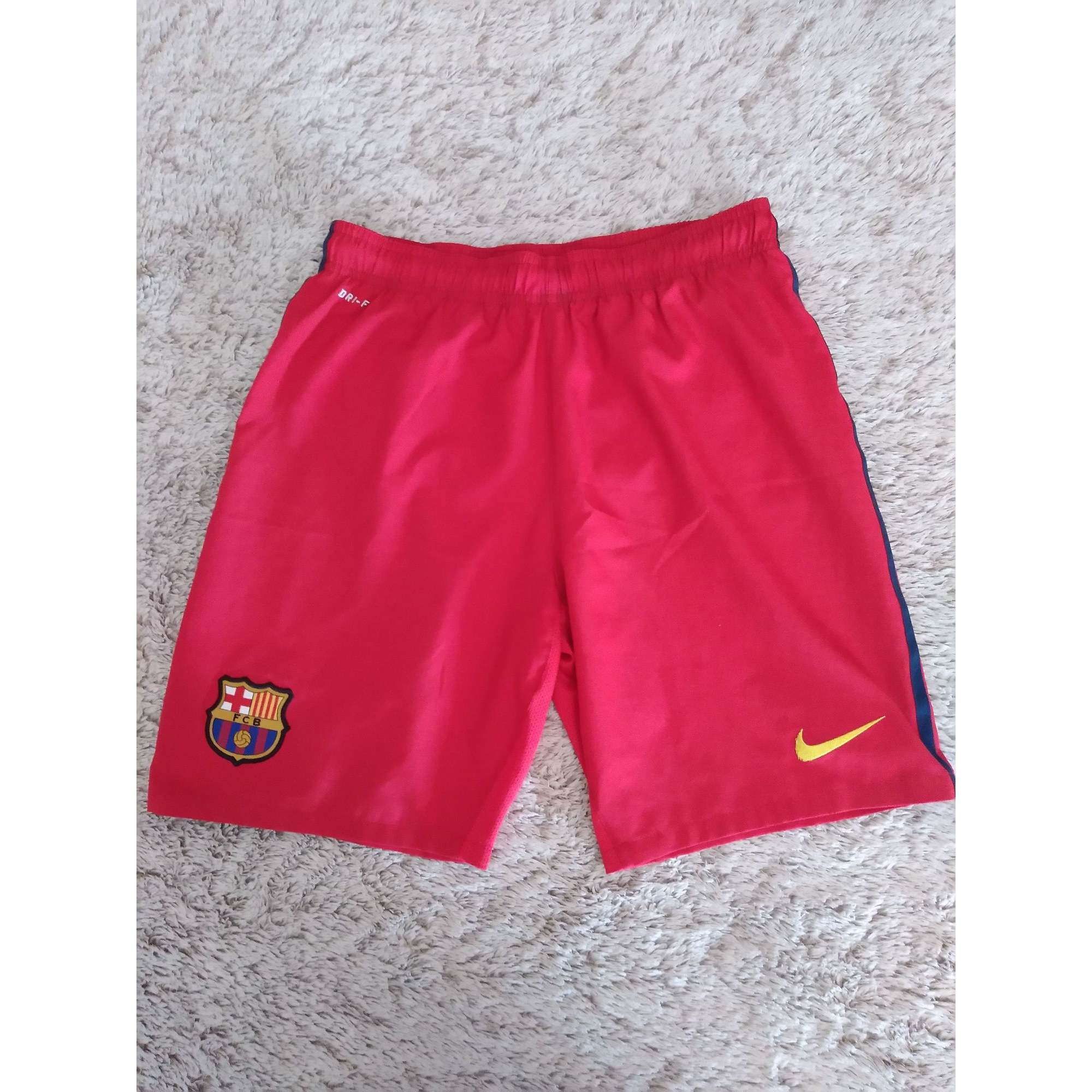Short NIKE Multicouleur