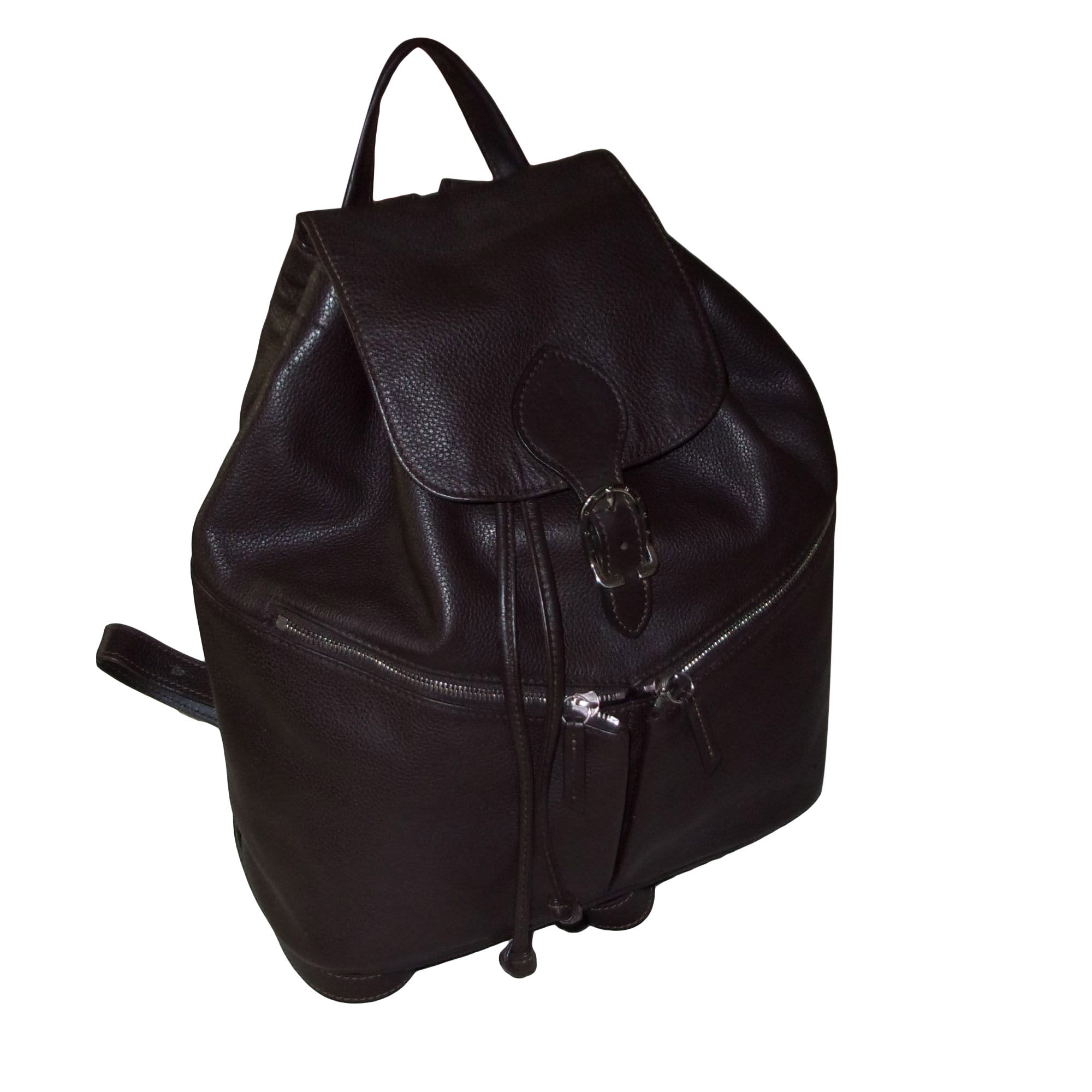 Backpack LONGCHAMP Brown