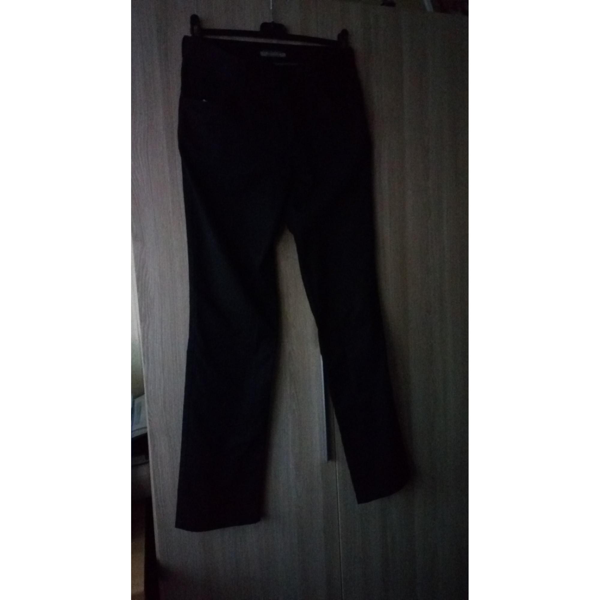 Pantalon large ARMAND THIERY Noir