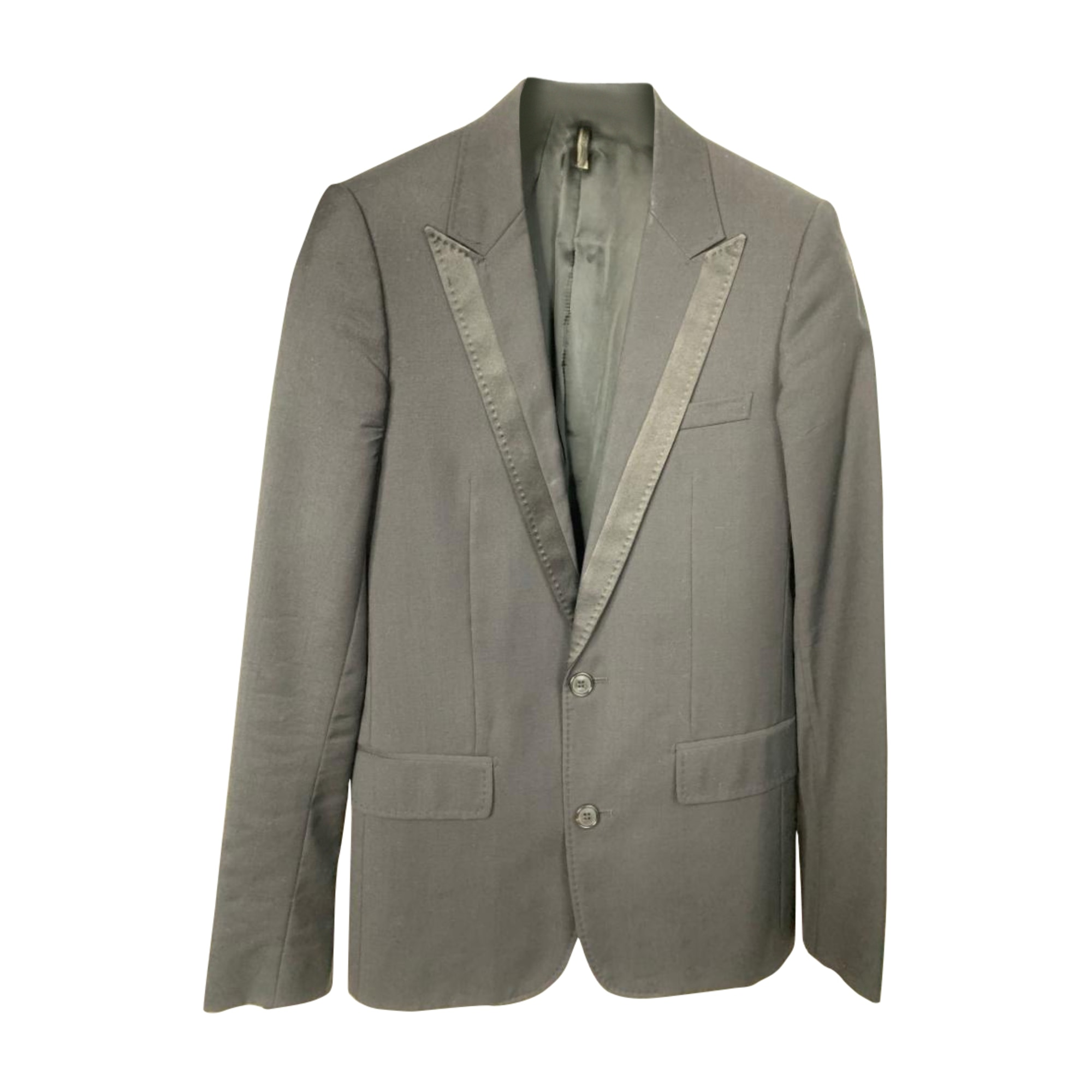 Complete Suit DIOR Black