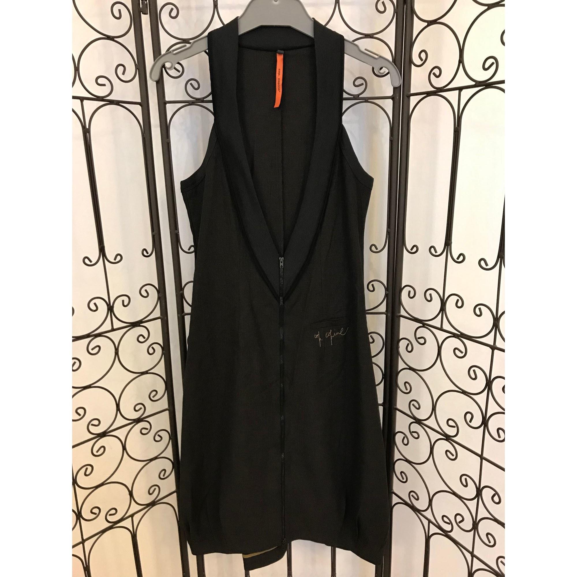 Robe tunique COP-COPINE Gris, anthracite