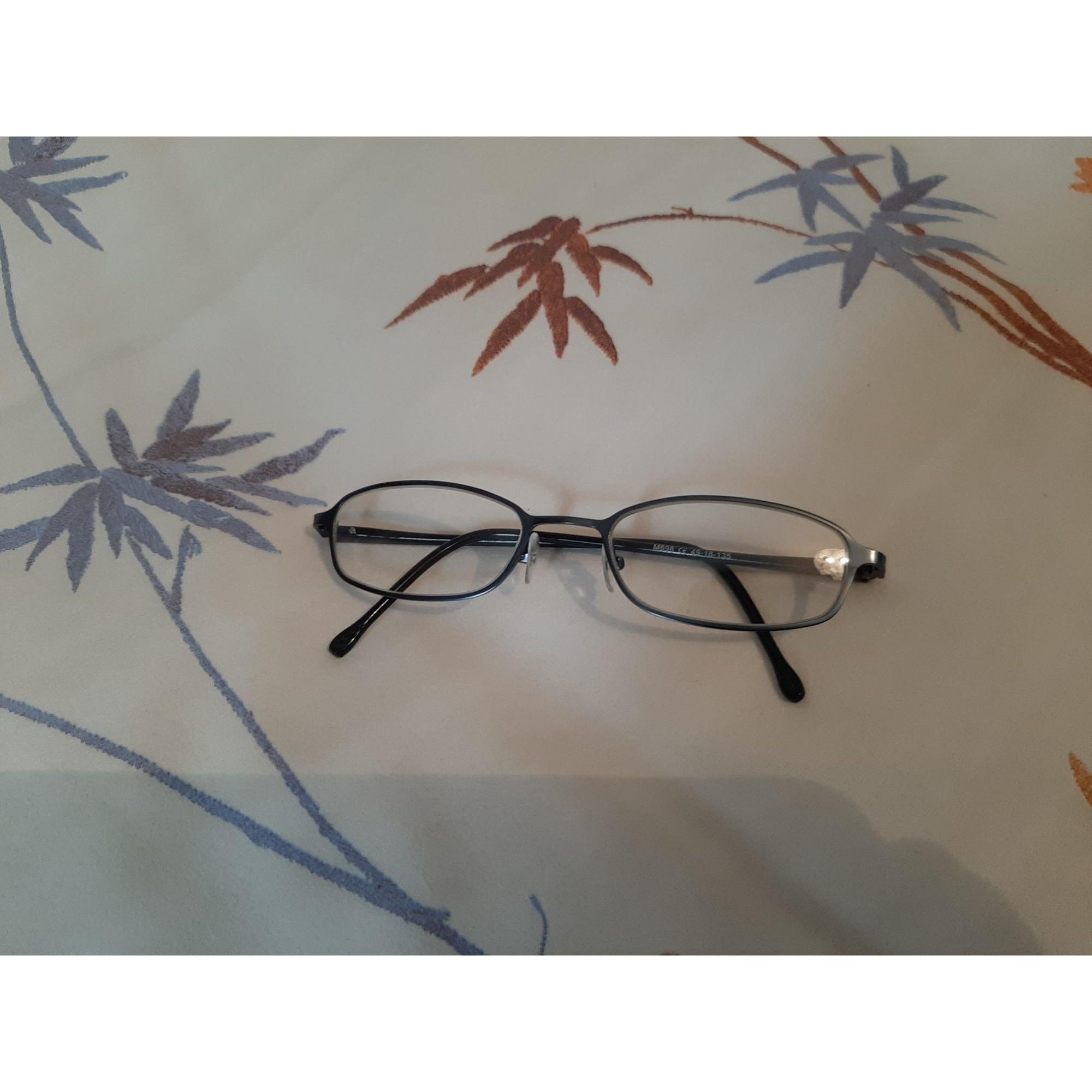 Monture de lunettes ALAIN AFFLELOU Gris, anthracite