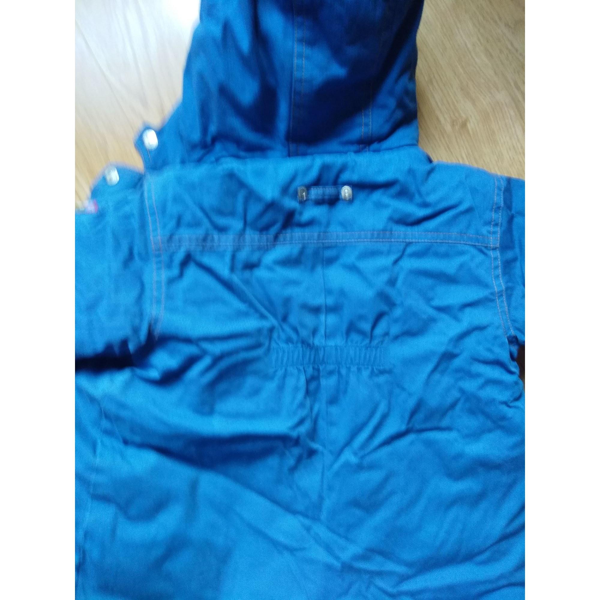 Ensemble & Combinaison pantalon LA COMPAGNIE DES PETITS Bleu, bleu marine, bleu turquoise