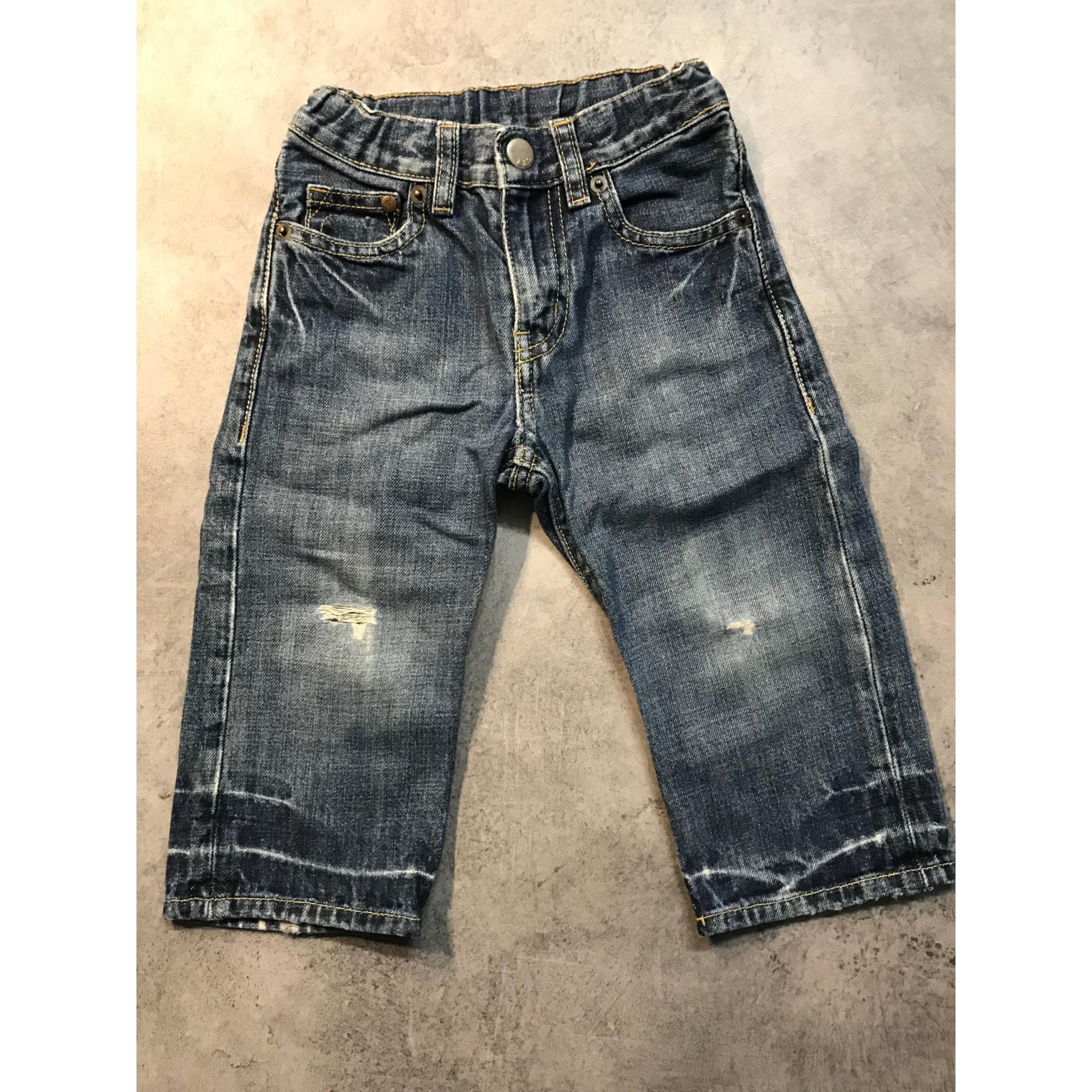 Bermuda Shorts H&M Blue, navy, turquoise