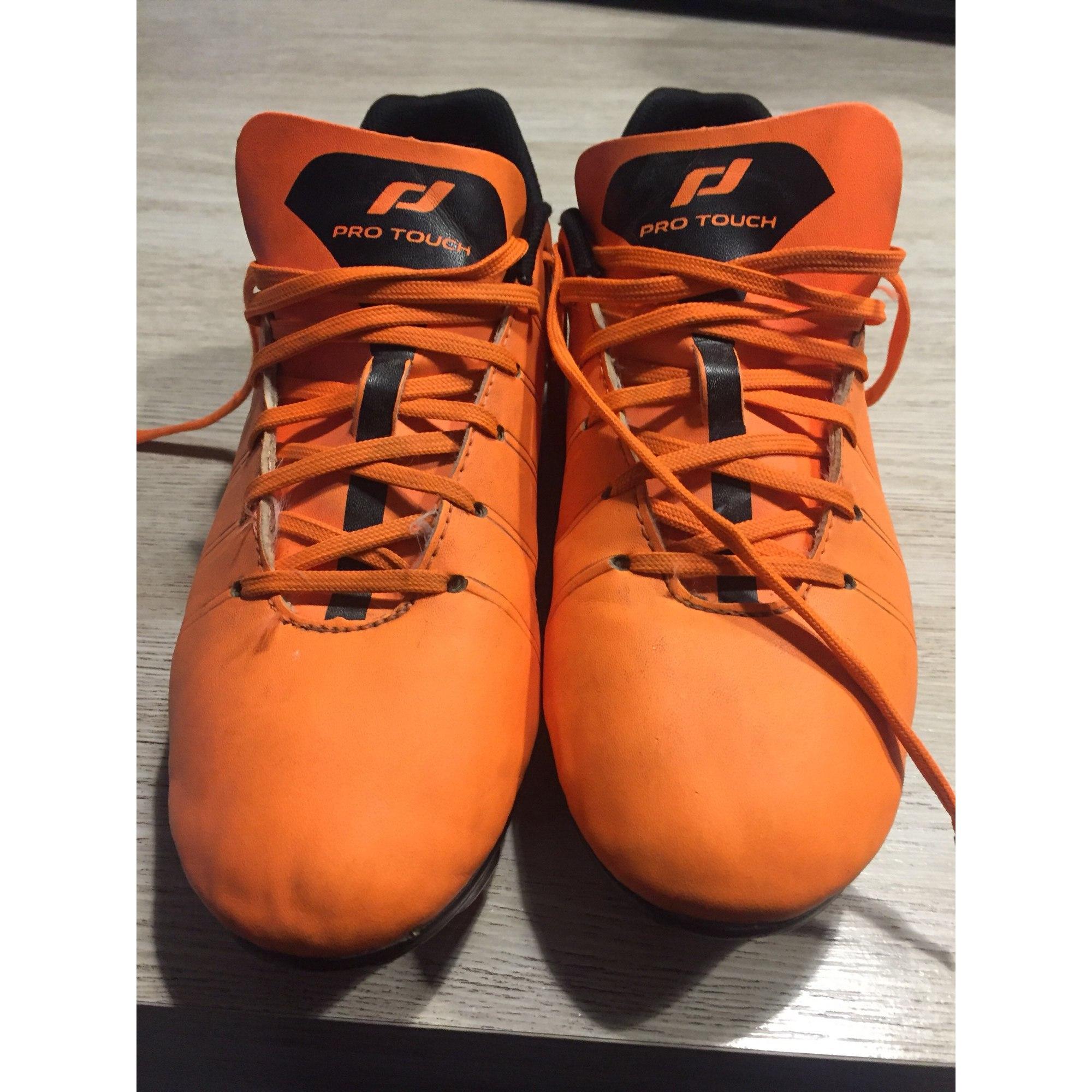 Chaussures de sport PRO TOUCH Orange