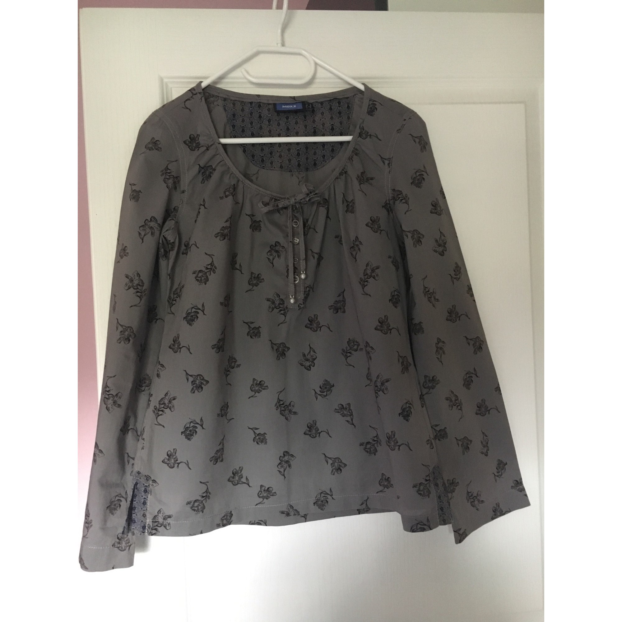 Blouse MEXX Taupe