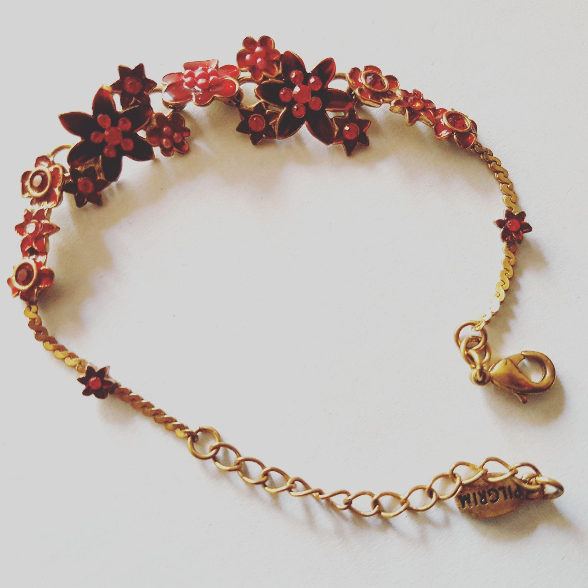 Bracelet PILGRIM Multicouleur
