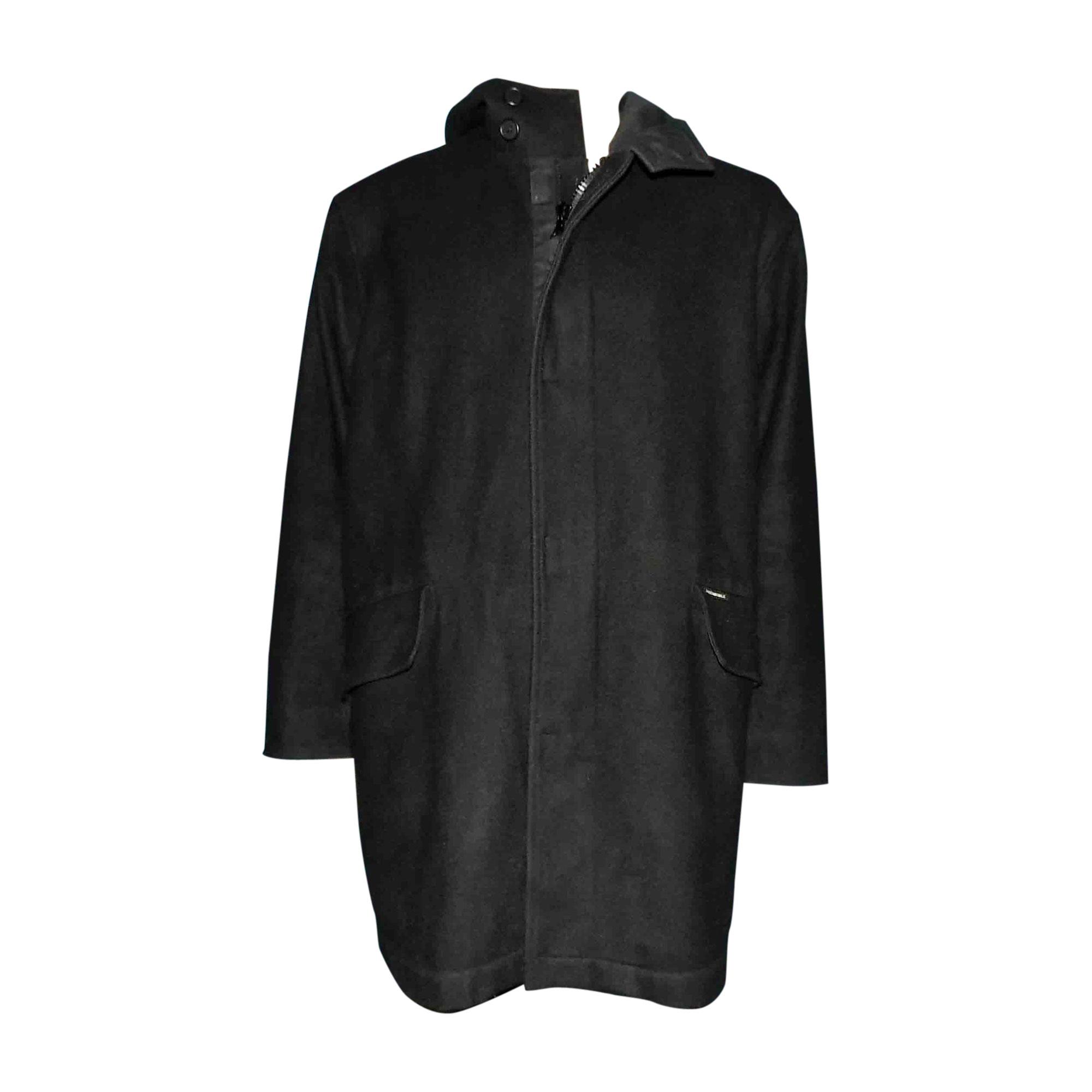 Manteau FAÇONNABLE Noir