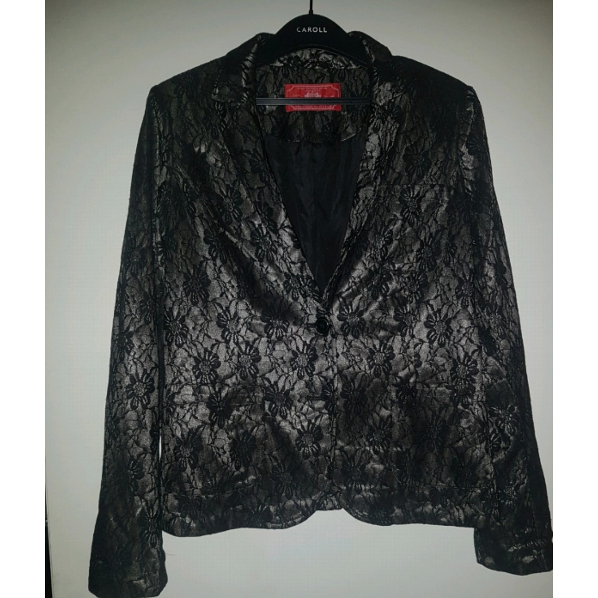Blazer, veste tailleur ESPRIT Noir