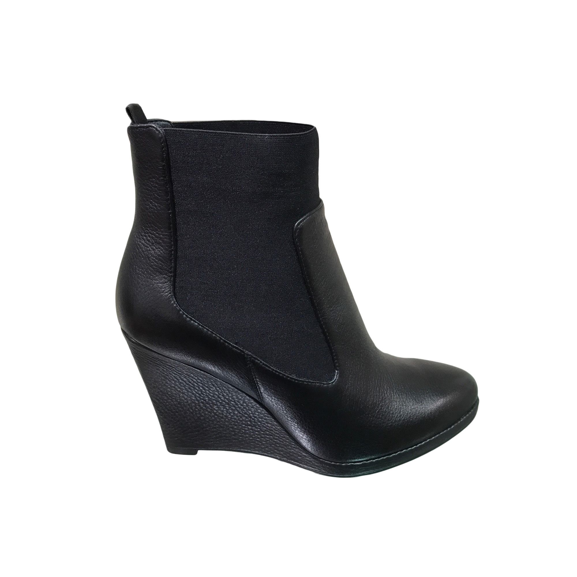 Bottines & low boots à talons LOLA CRUZ Noir