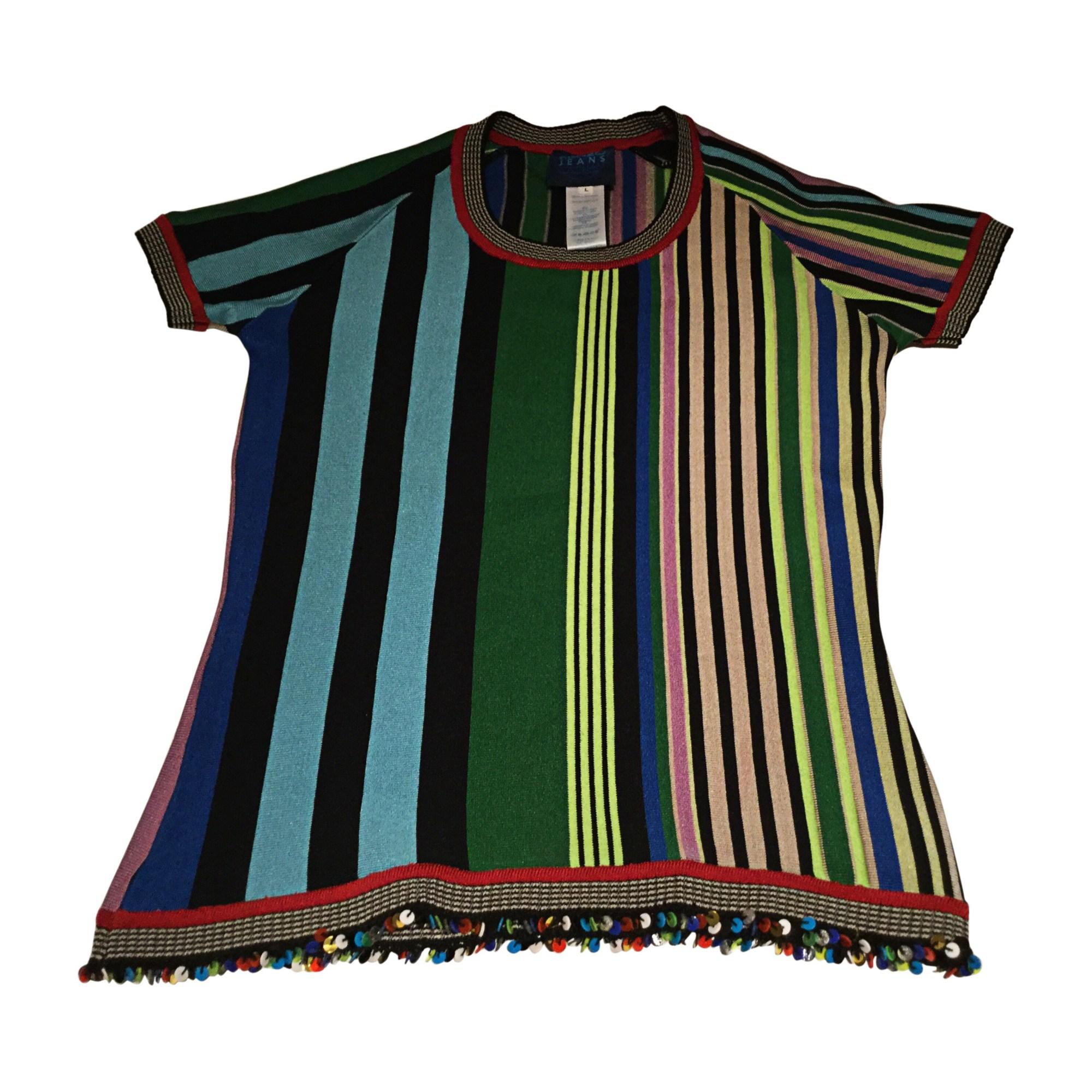 Top, tee-shirt KENZO Multicouleur
