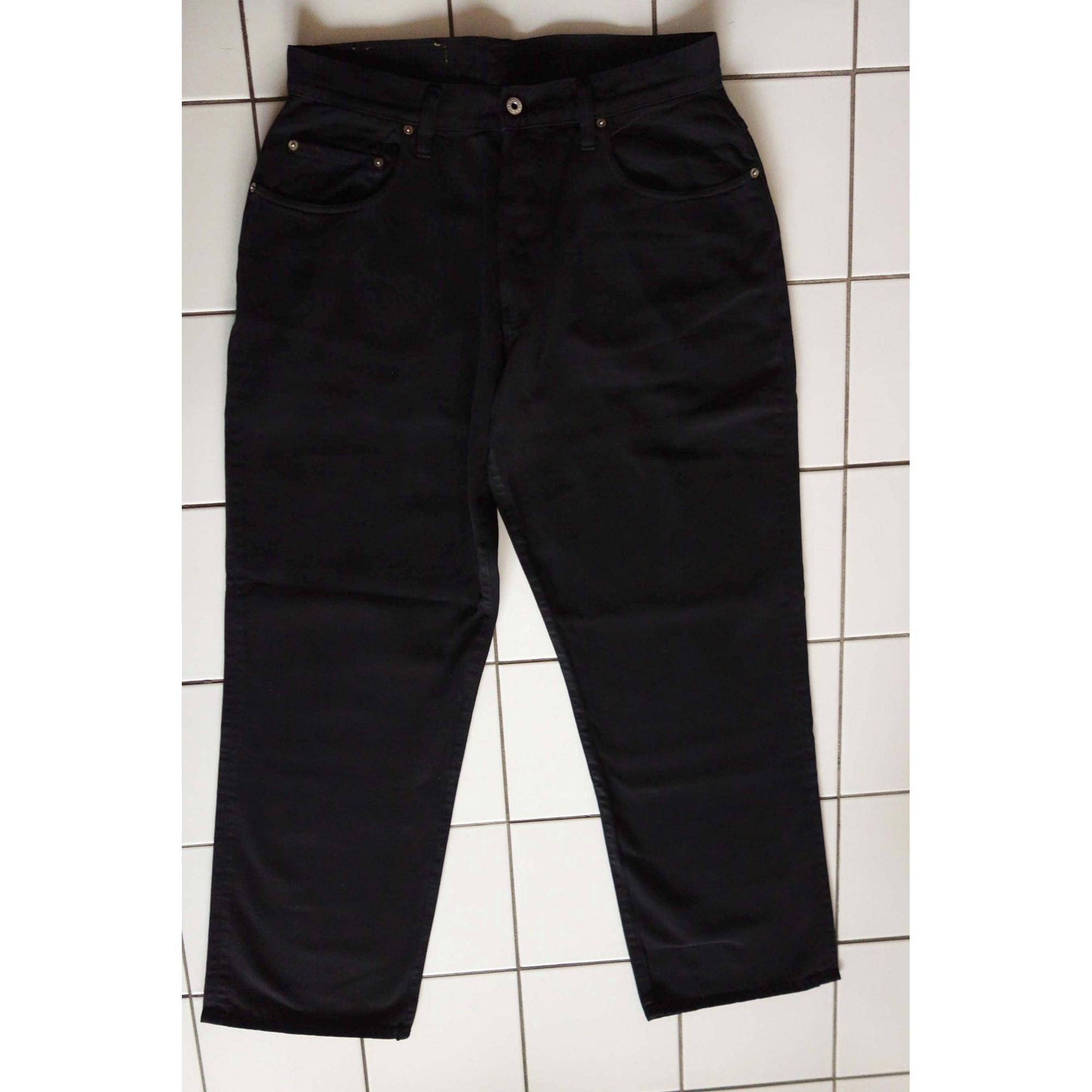 Jeans large, boyfriend G-STAR Noir