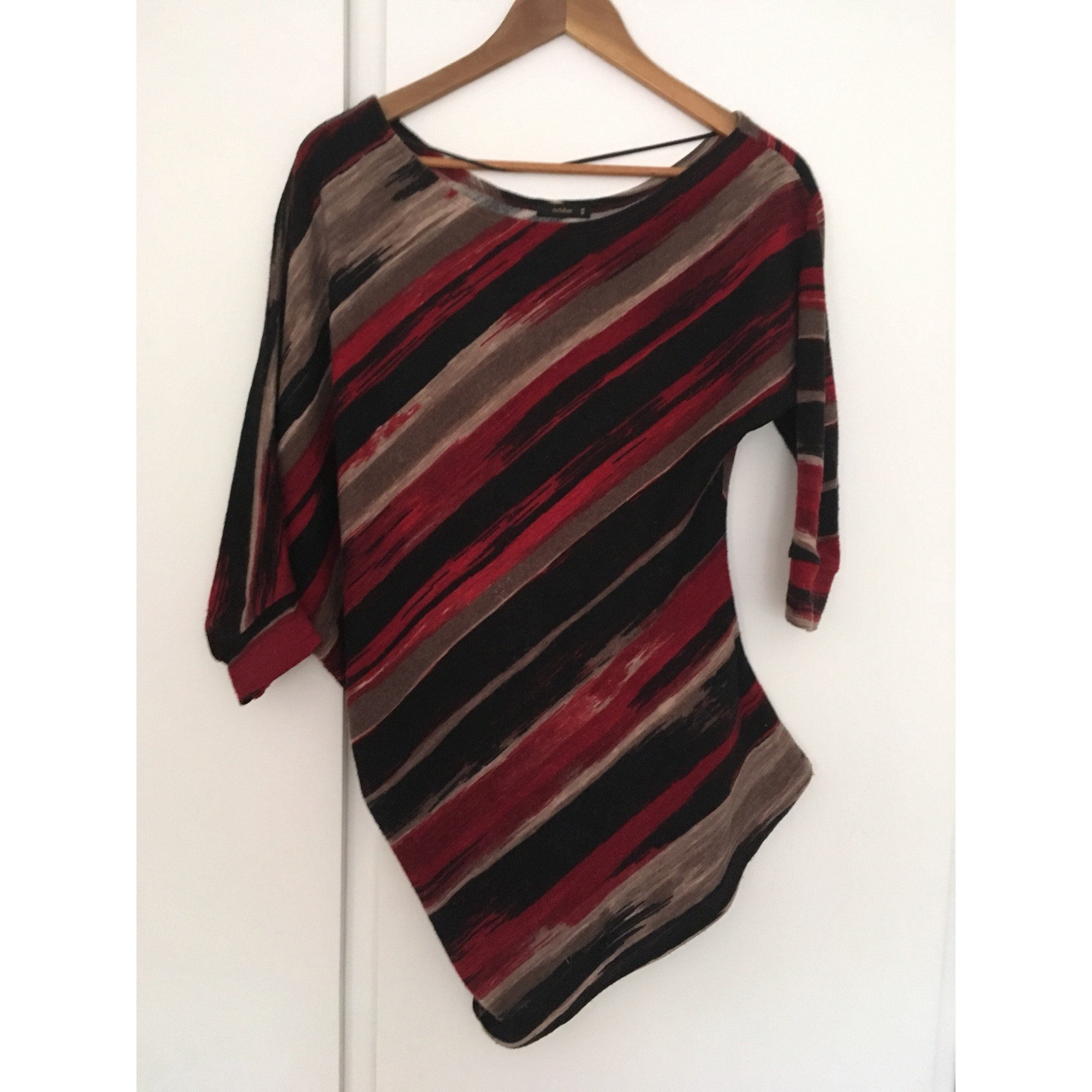 Pull OCTOBER Multicouleur
