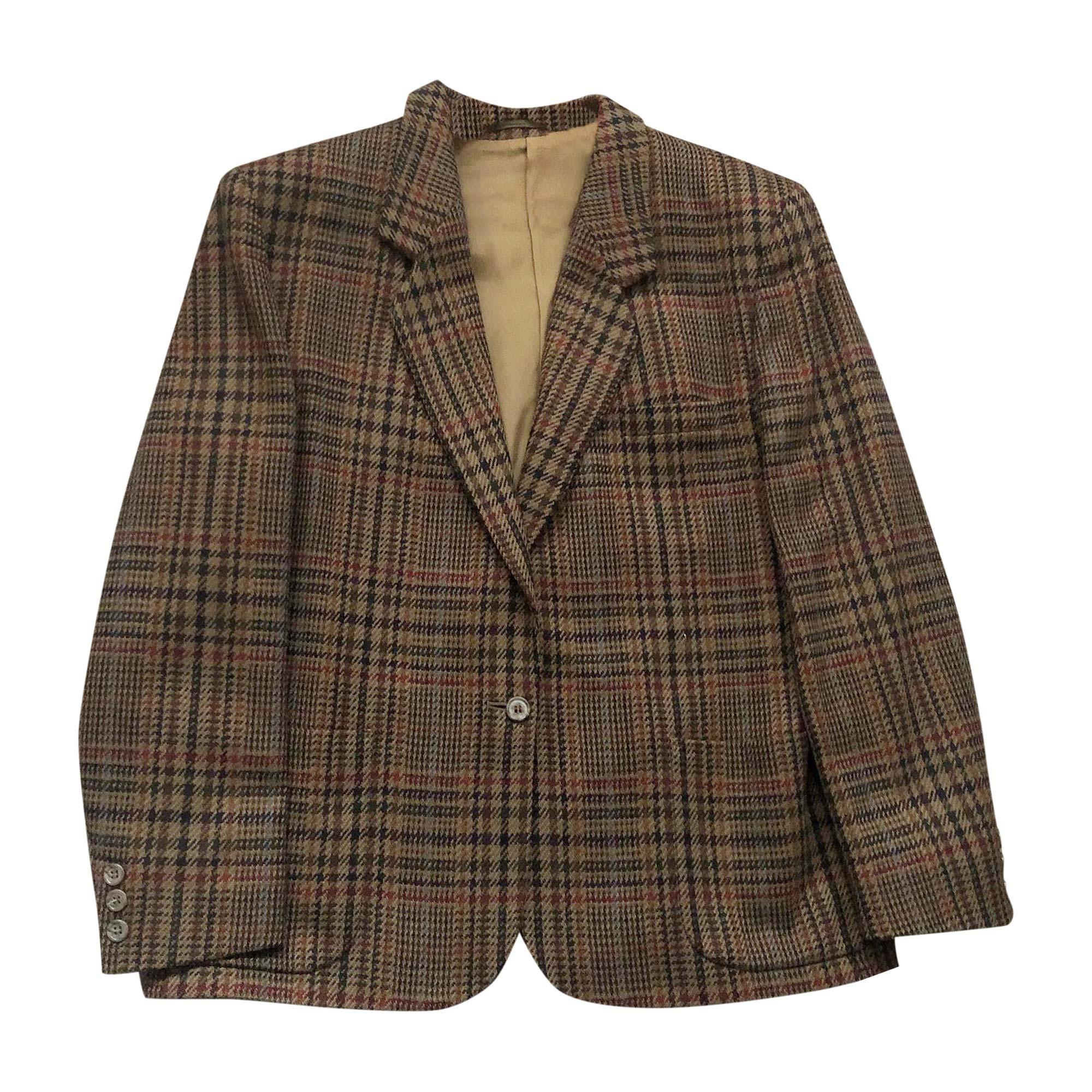 Blazer, veste tailleur BURBERRY Marron