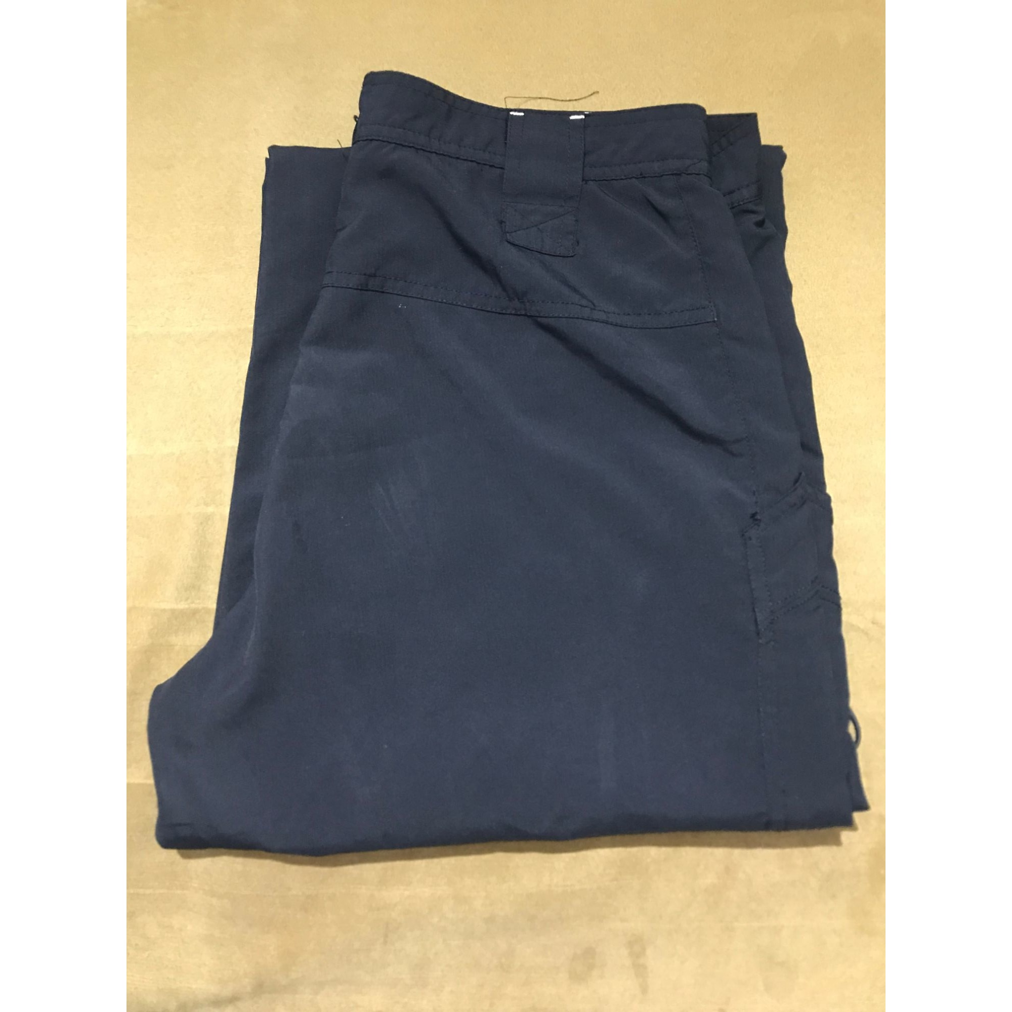 Pantalon de survêtement PUMA Bleu, bleu marine, bleu turquoise