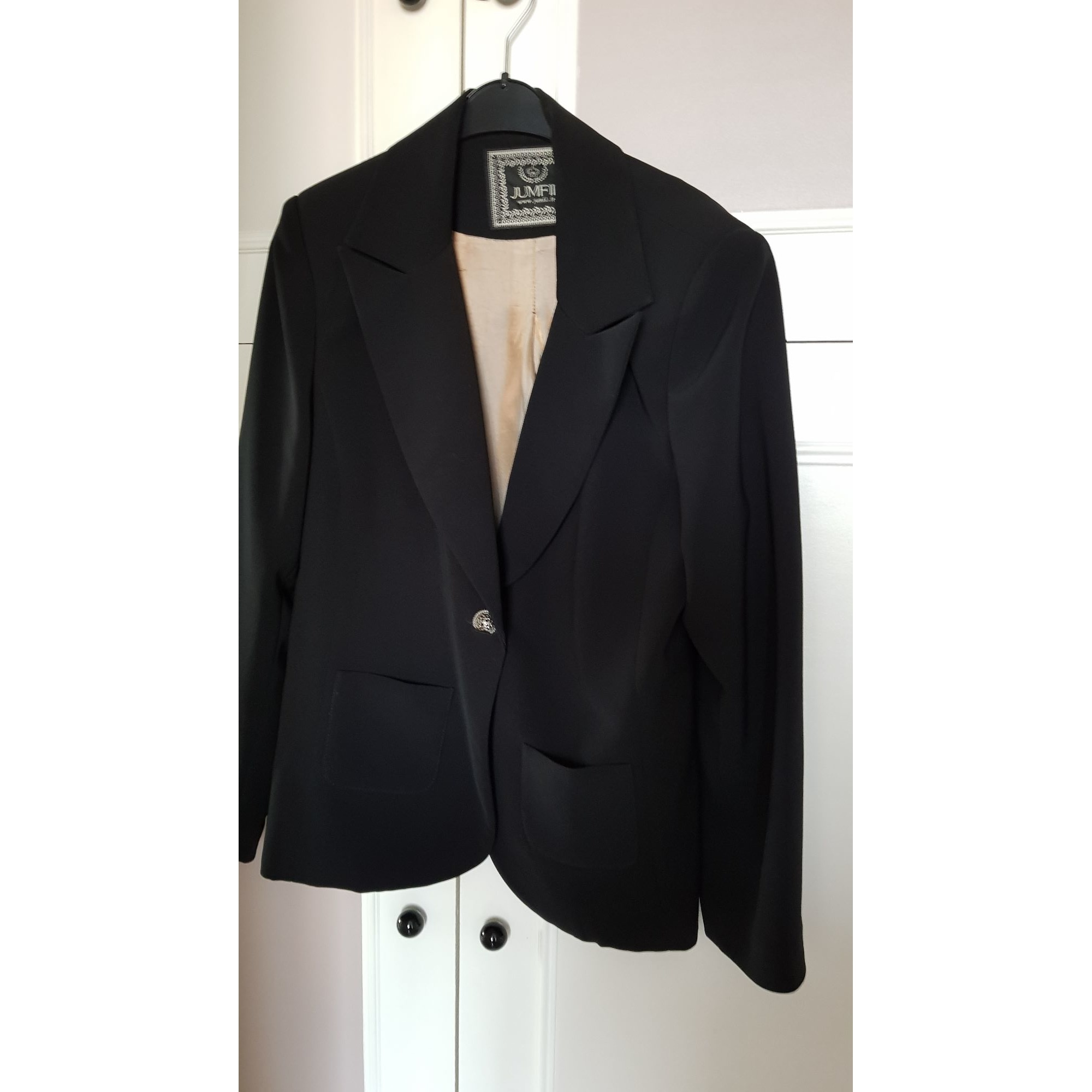 Tailleur pantalon JUMFIL Noir