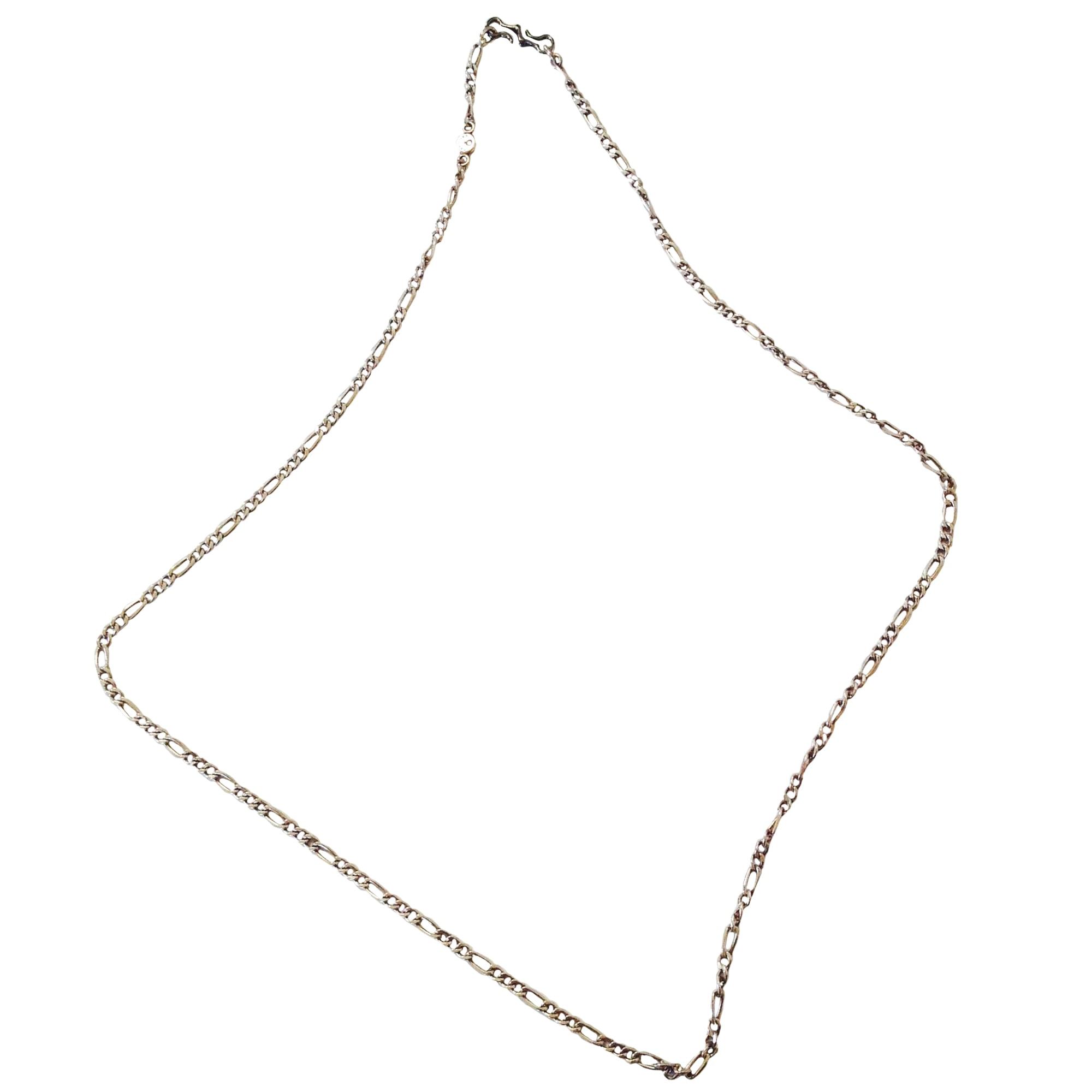 Chaine PANDORA Argenté, acier