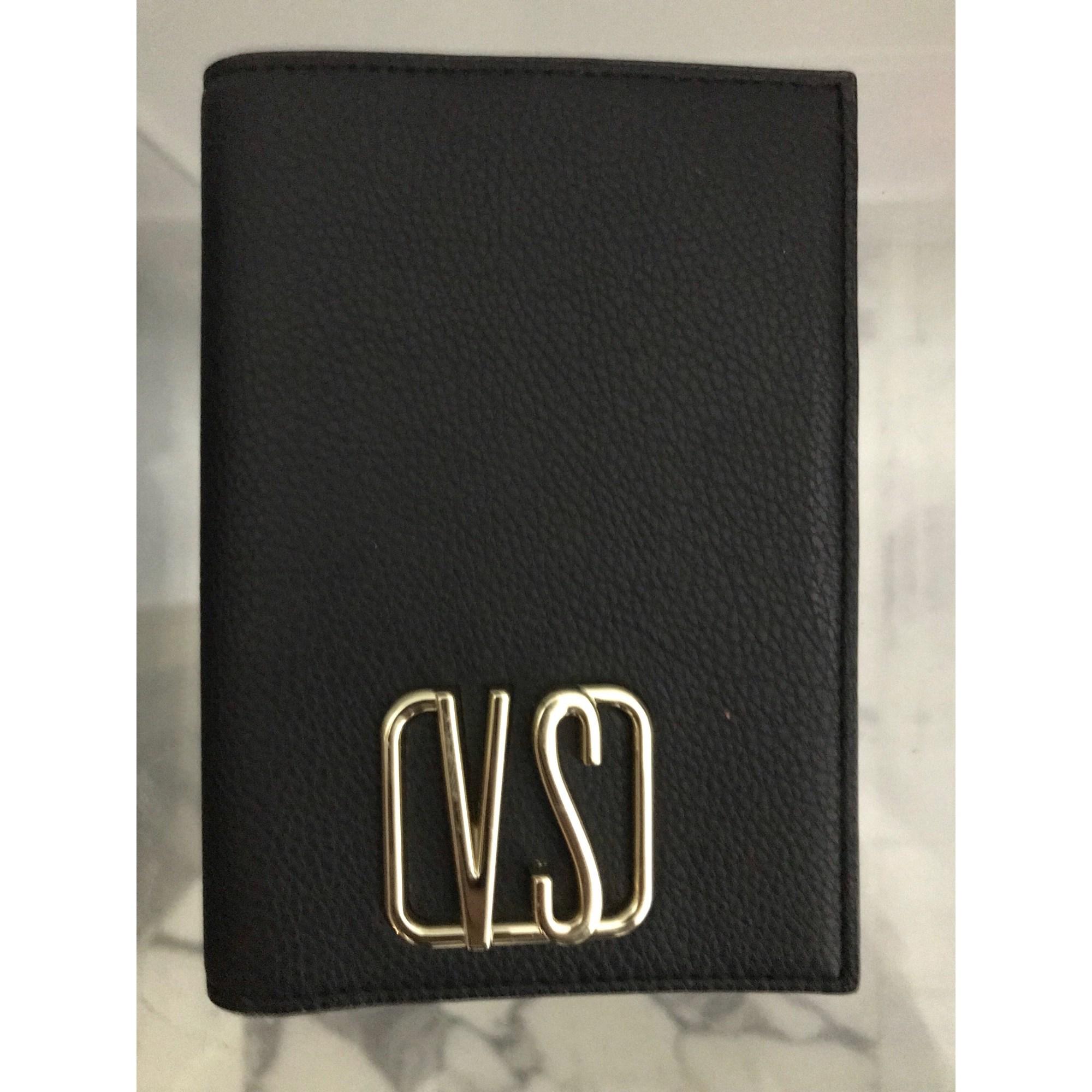 Porte-cartes VICTORIA'S SECRET Noir
