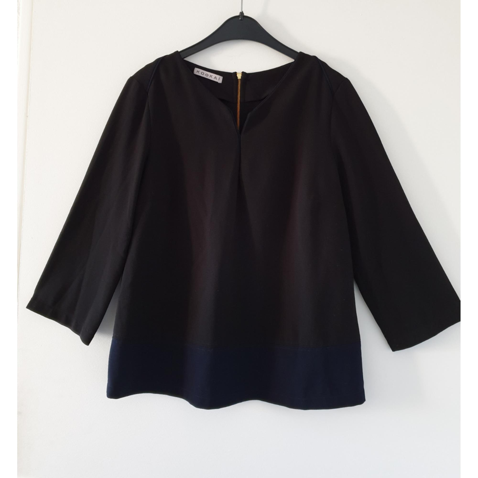 Tunique KOOKAI Noir