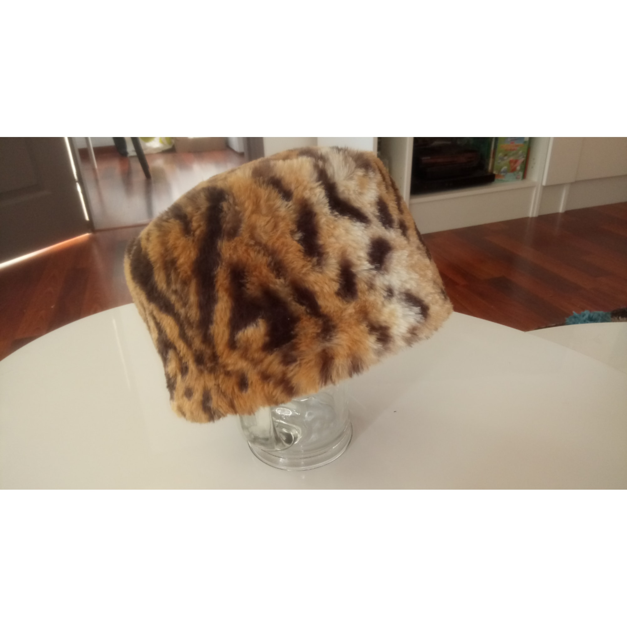 Chapeau DERHY Imprimés animaliers