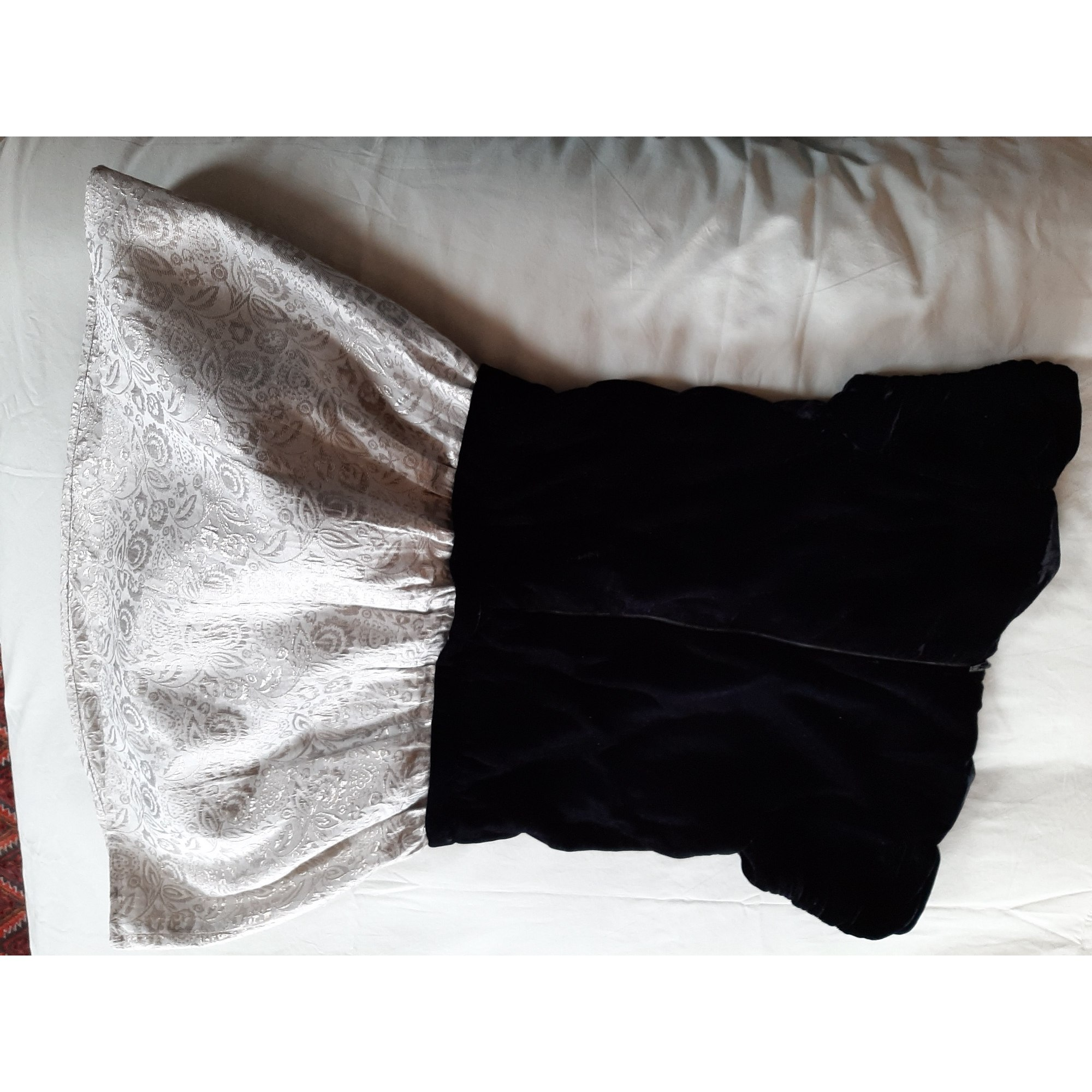 Robe ORCHESTRA Noir