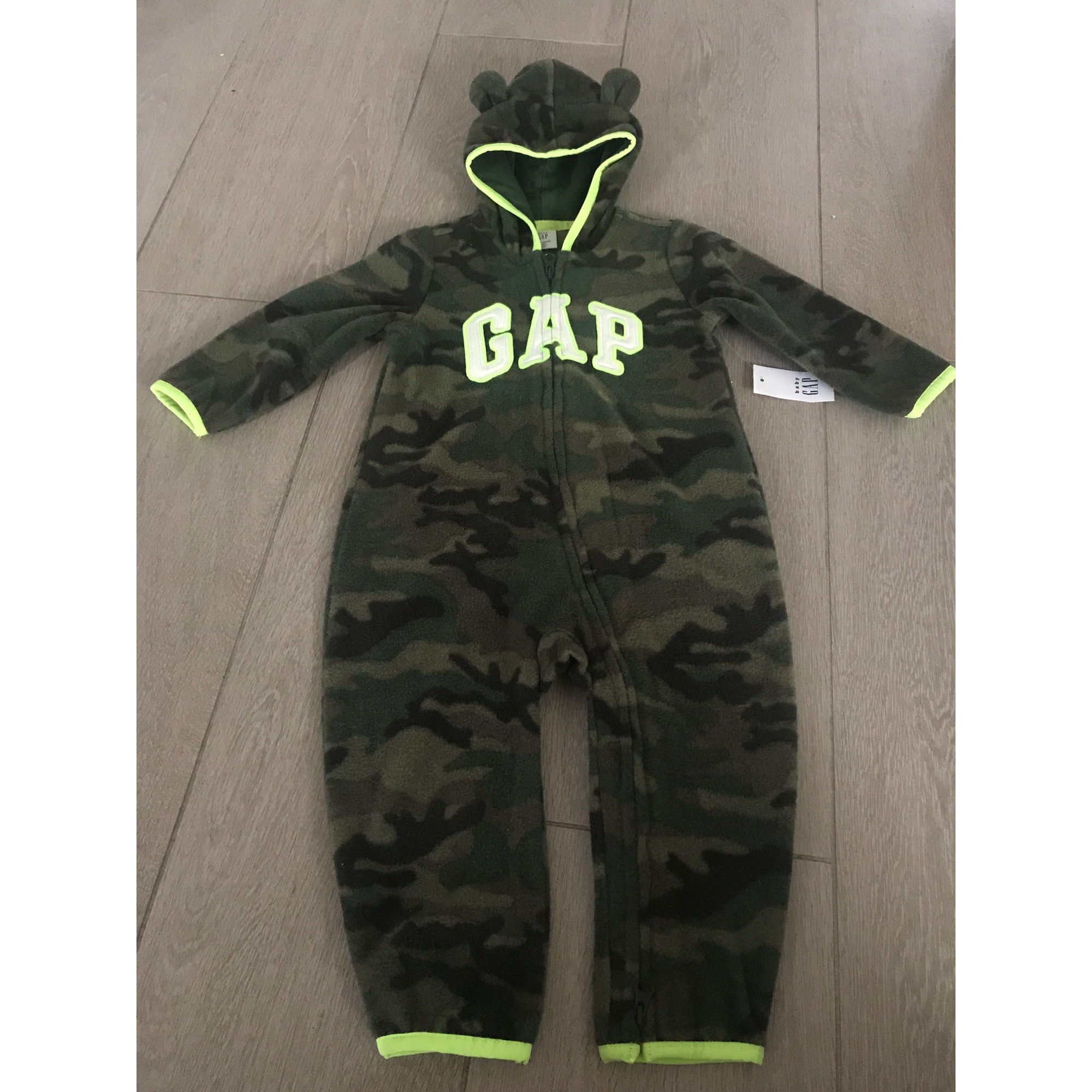 Ensemble & Combinaison pantalon GAP Vert