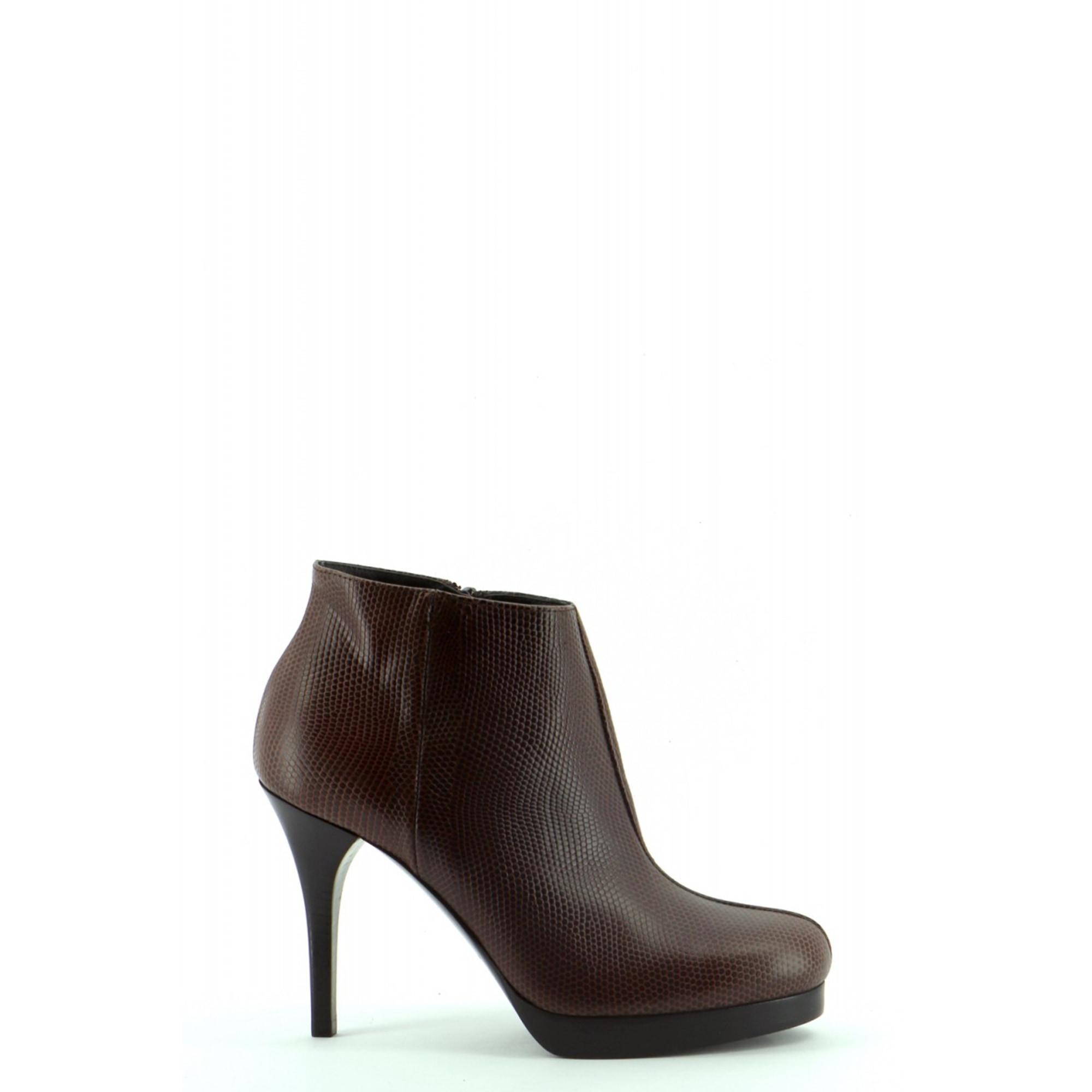 High Heel Ankle Boots BALENCIAGA -