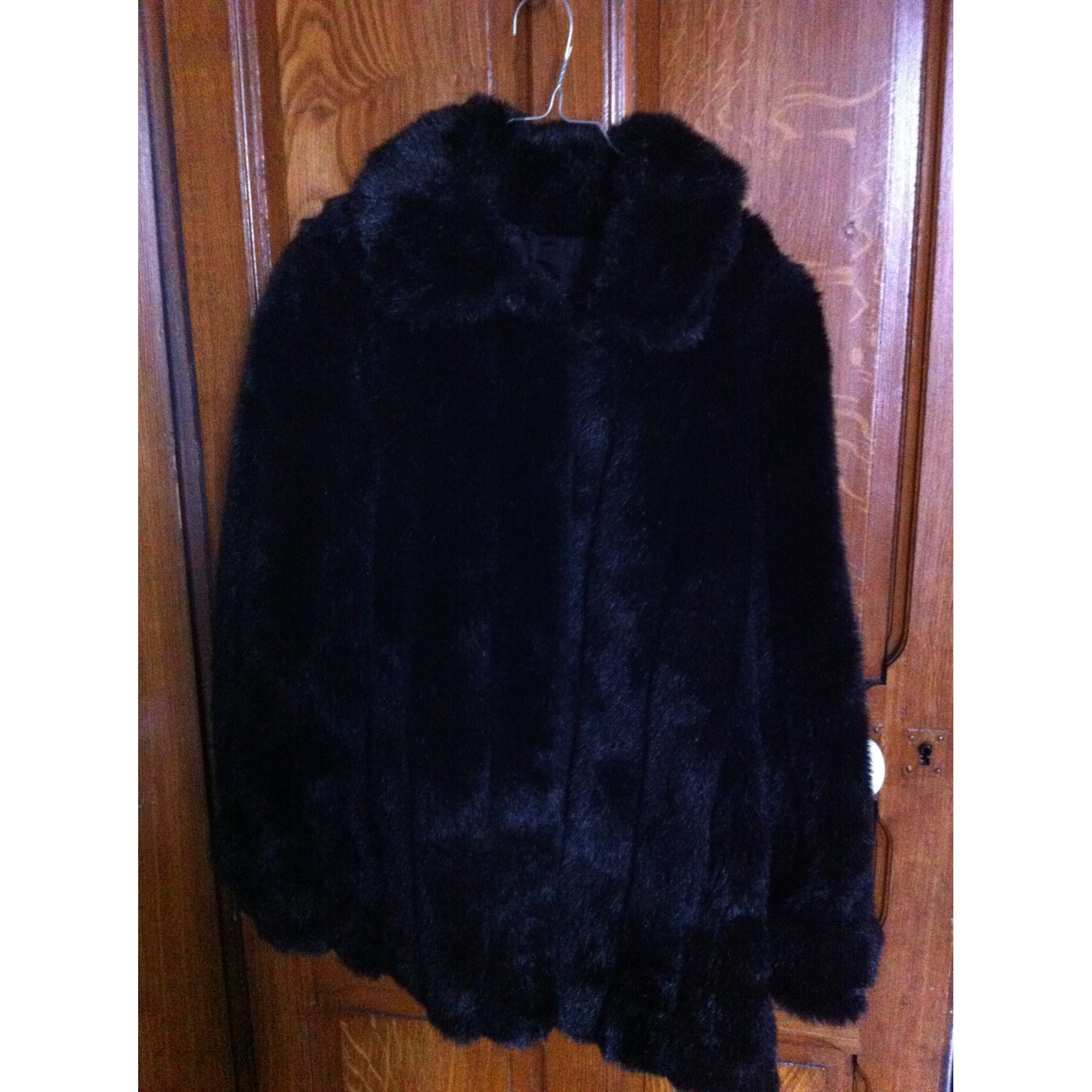 Style magnifique large sélection acheter de nouveaux Manteau en fourrure