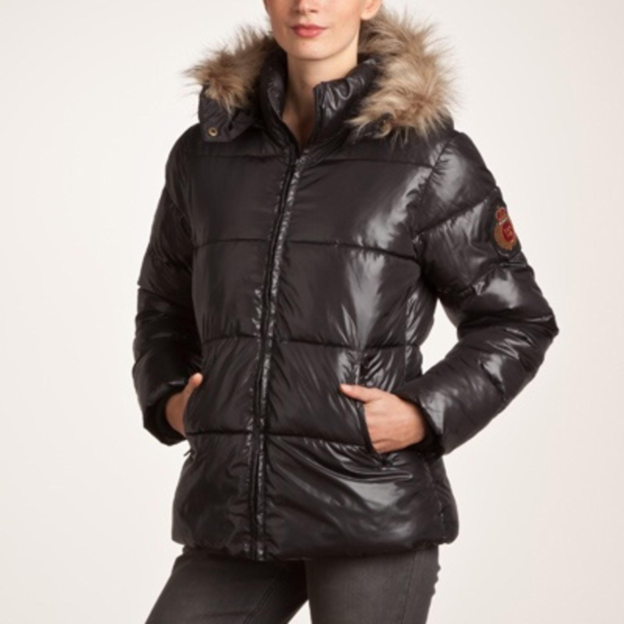 64ca24e1aa2b1b Doudoune BEL AIR 40 (L, T3) noir vendu par Shopname227747 - 1059306