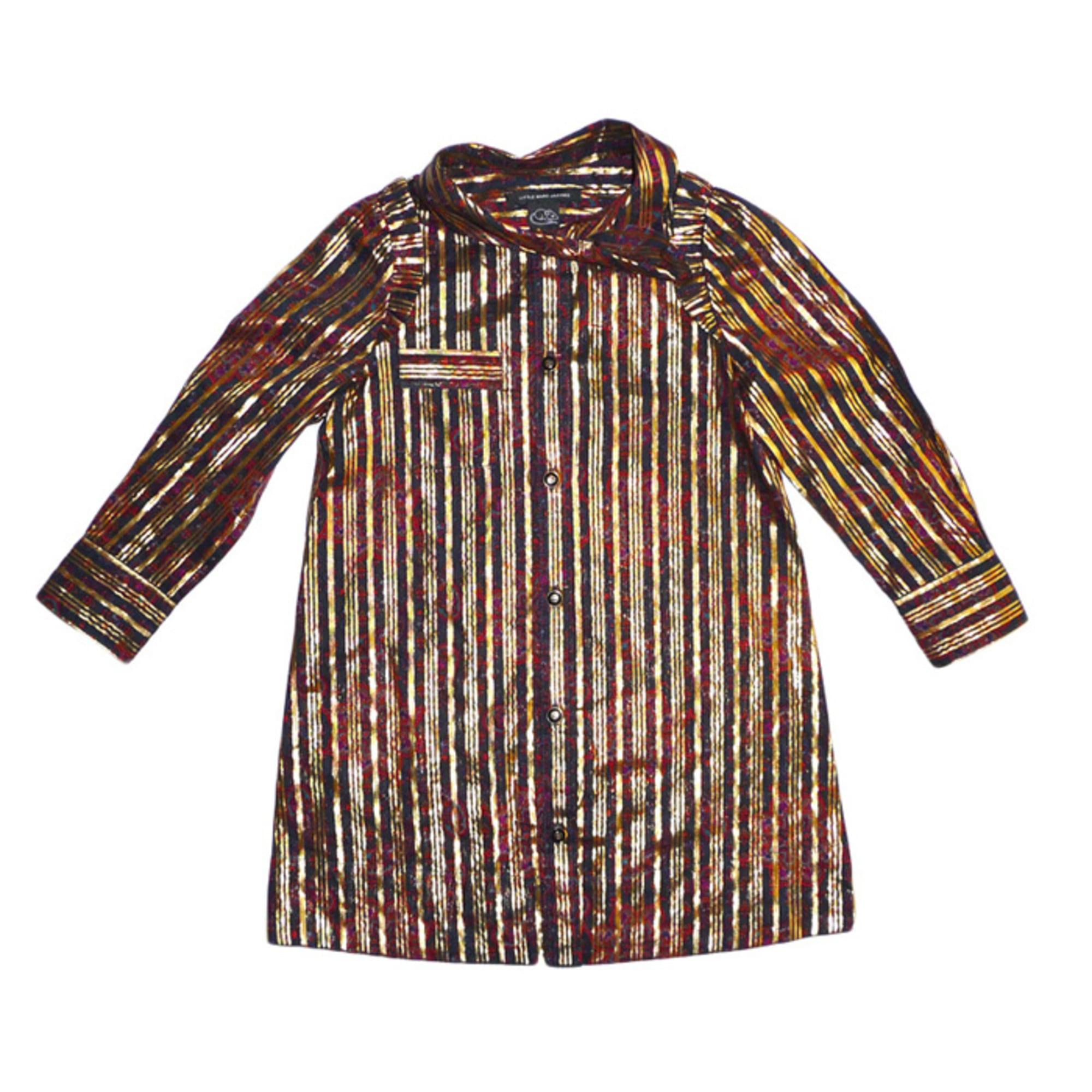 Camicia MARC JACOBS Dorato, bronzo, rame
