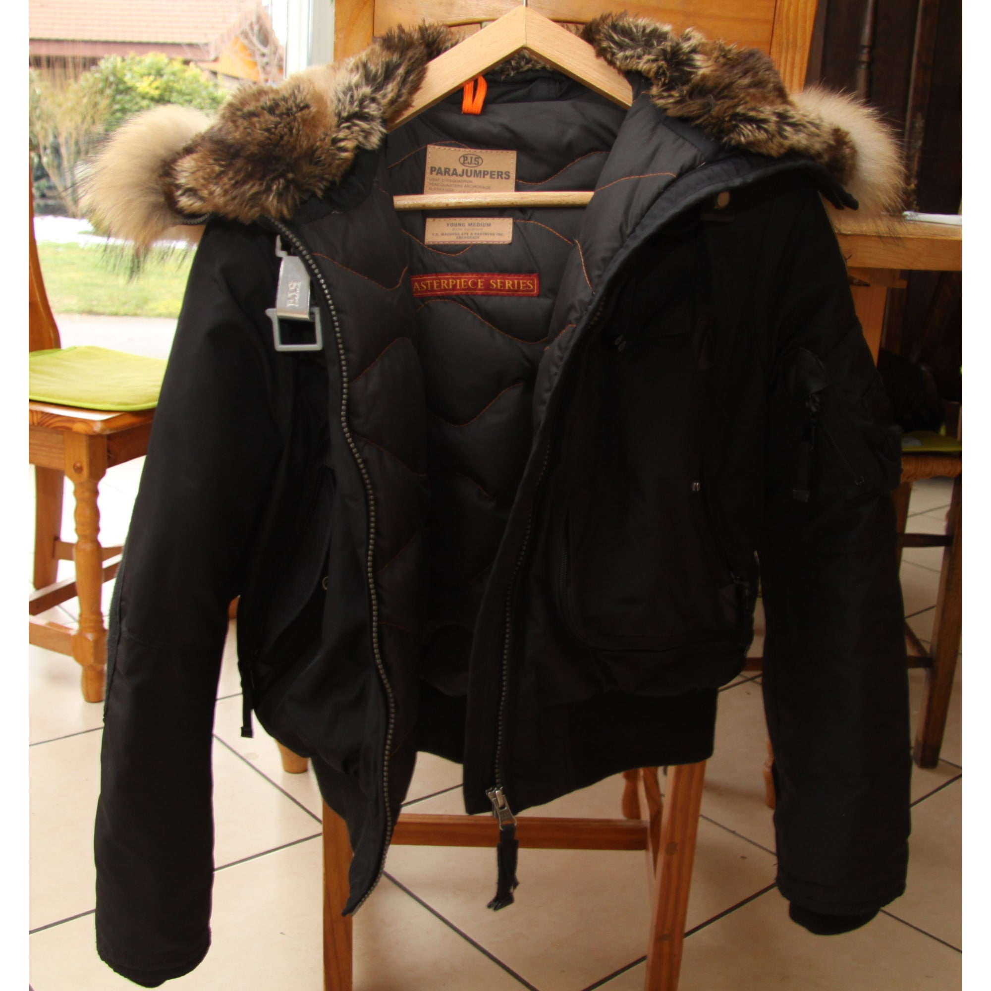 parajumpers young medium