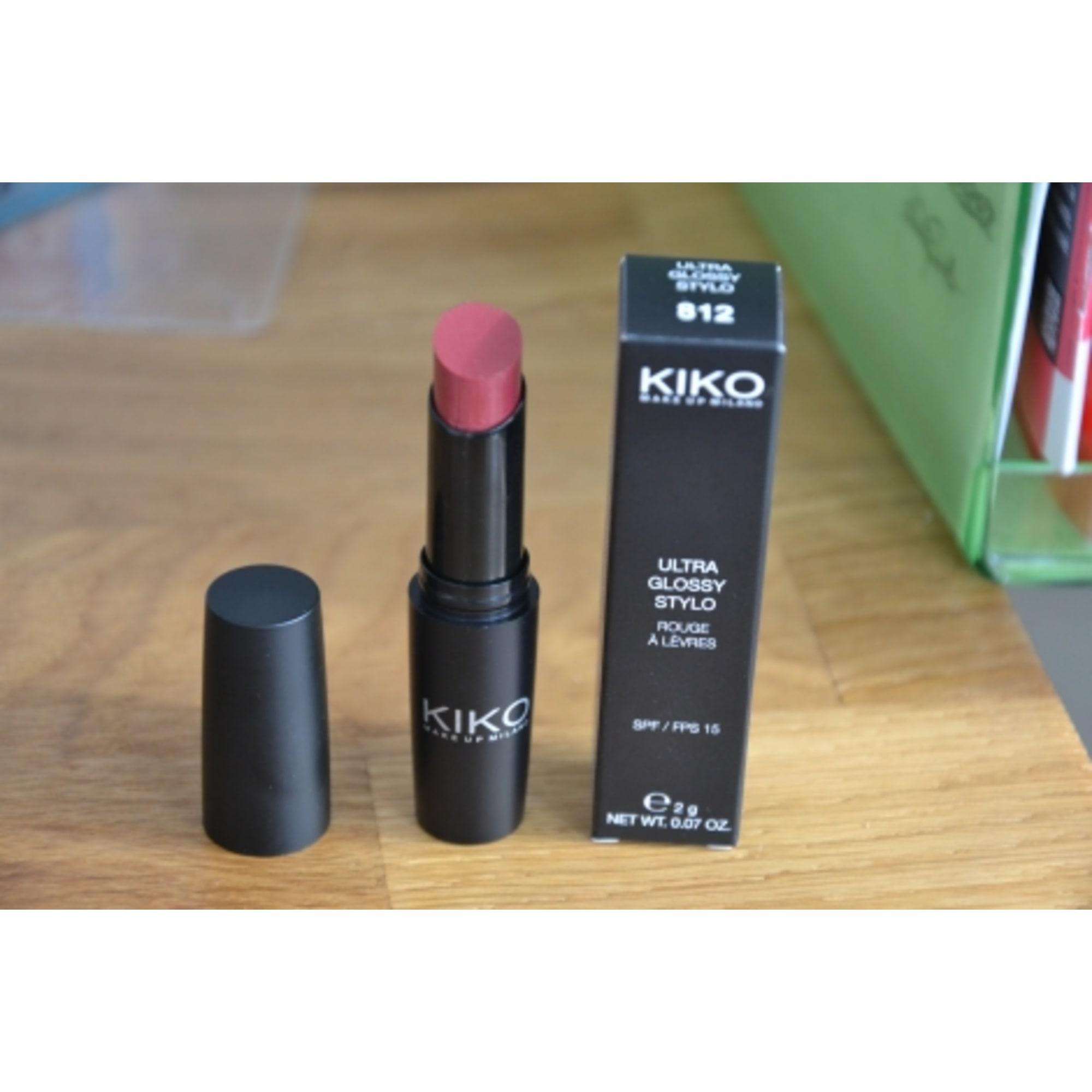 Rouge à lèvres KIKO black cherry - 1101070 31ae0f657b3e