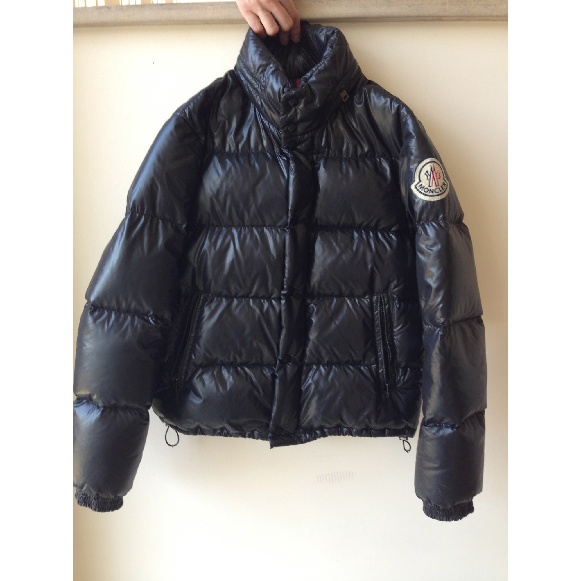 doudoune moncler everest