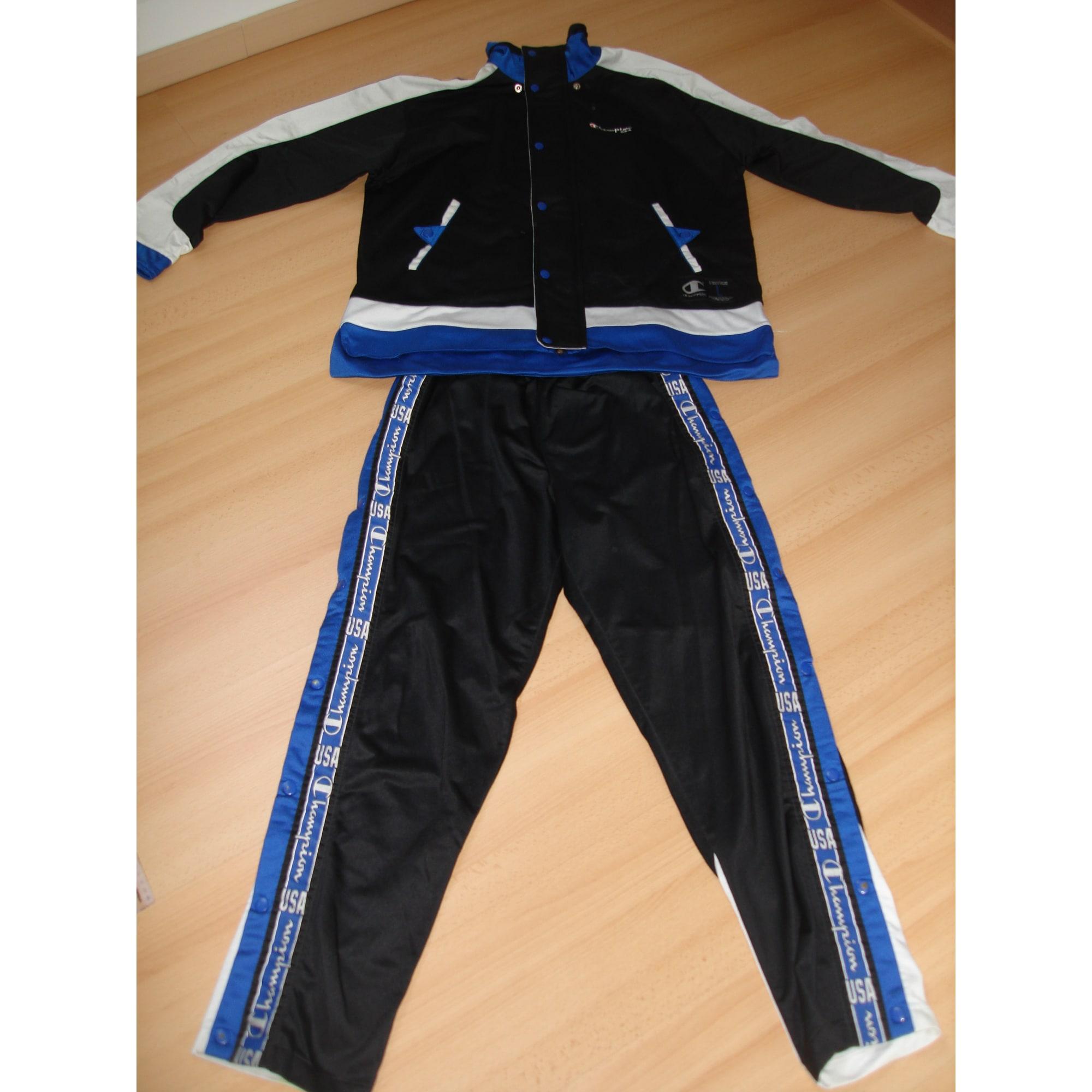 29369a499c68d Ensemble jogging CHAMPION Autre multicouleur vendu par ...