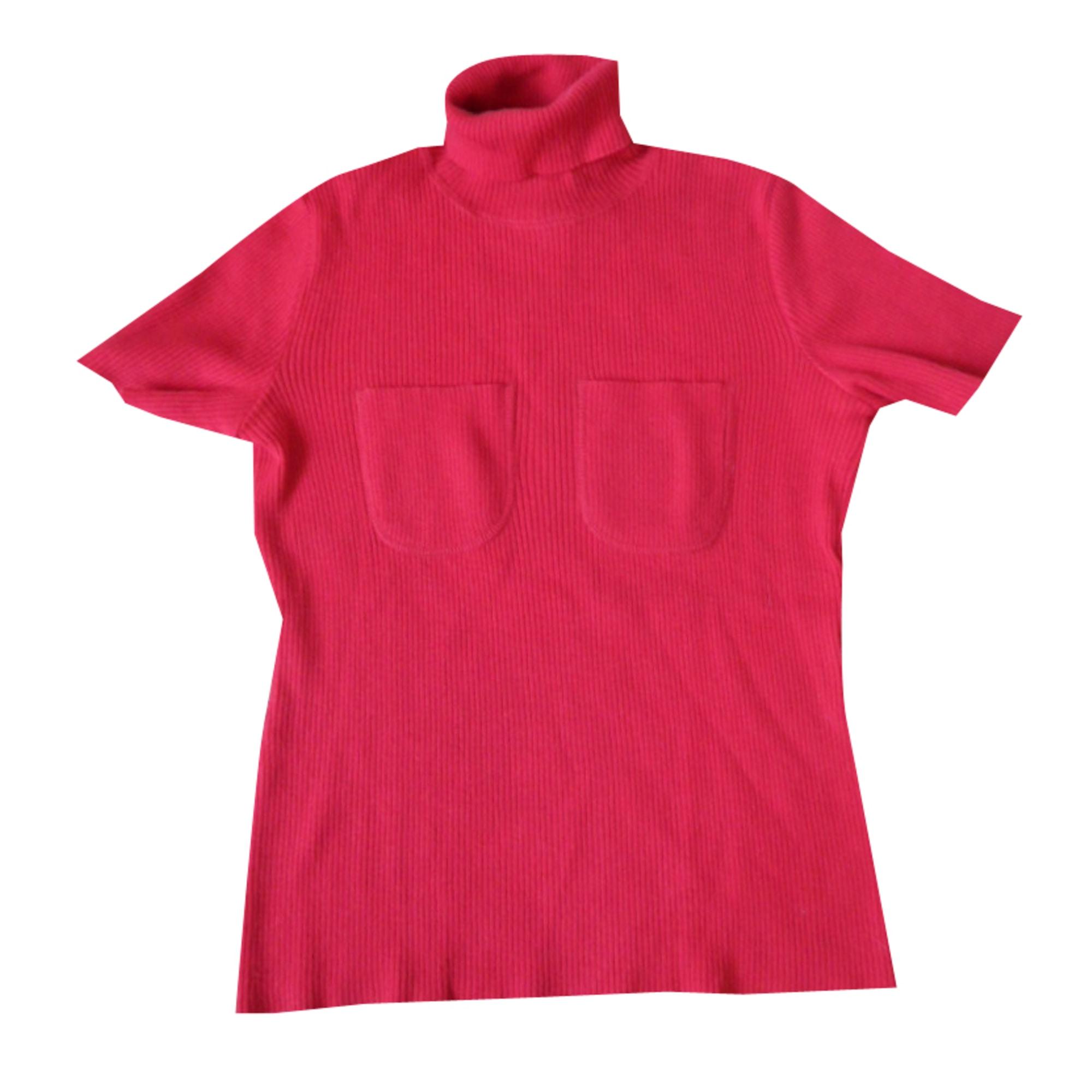 Pull KENZO 42 (L XL, T4) rouge - 1136010 5b9545ae75d