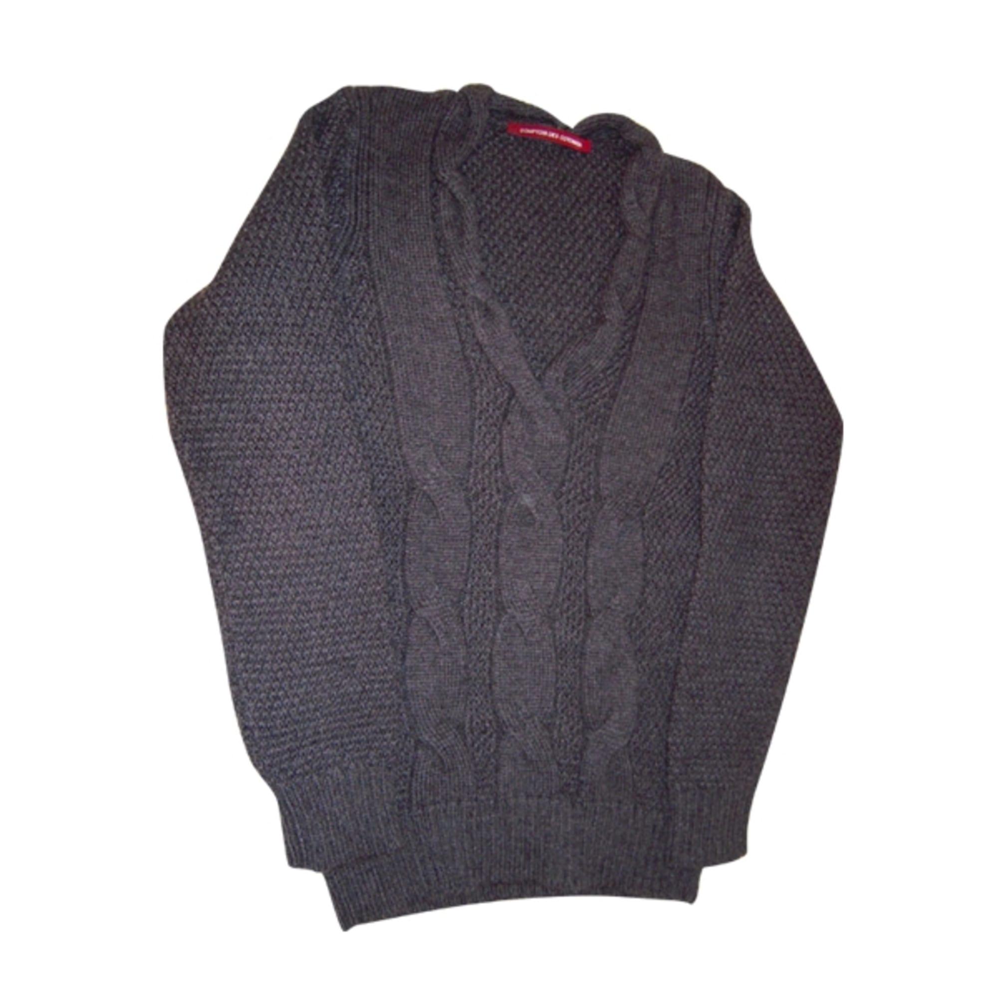 140317355a598 Pull COMPTOIR DES COTONNIERS 36 (S, T1) gris vendu par Illithie ...