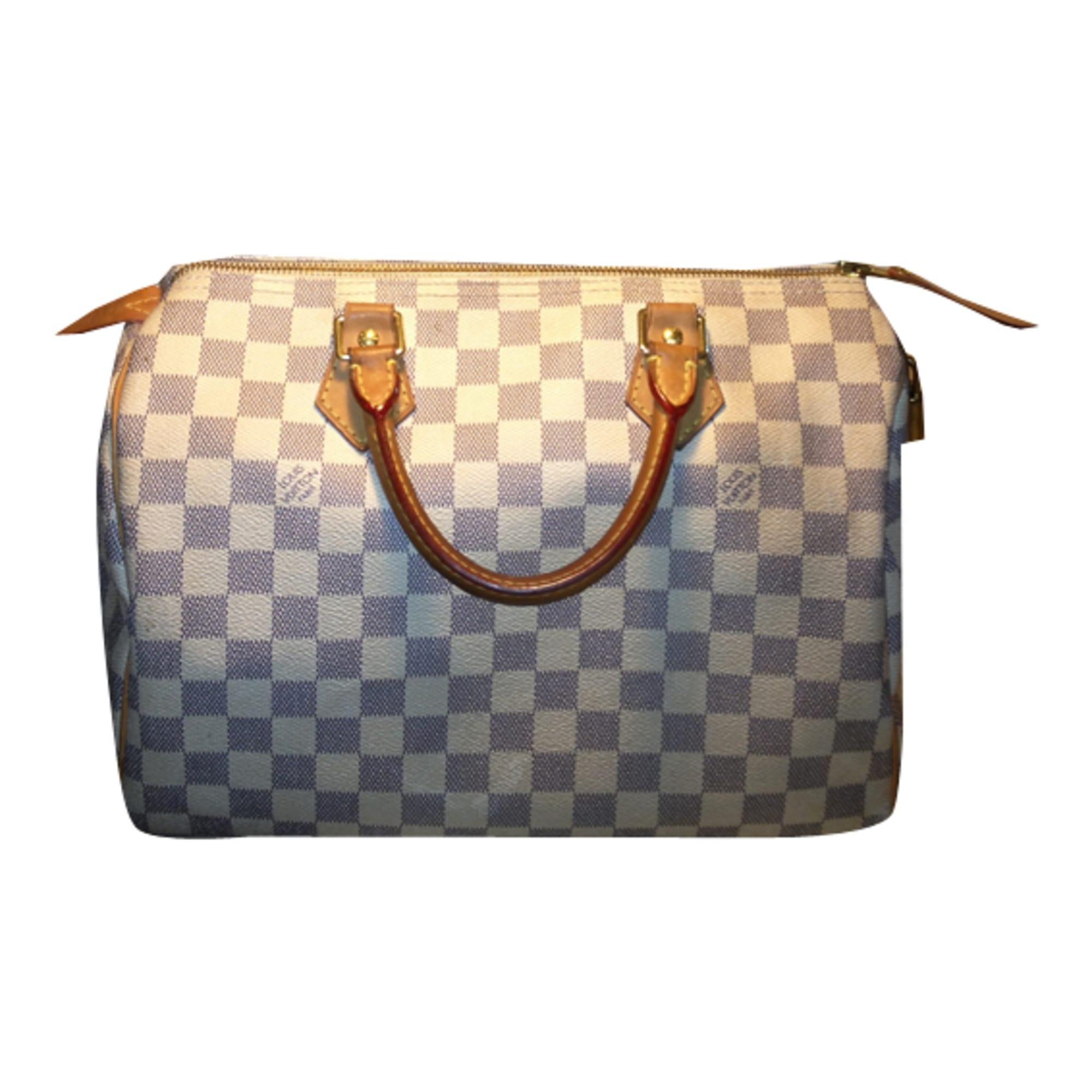 Sac à main en cuir LOUIS VUITTON beige vendu par Celinef.285000 ... bb5297c1b6d
