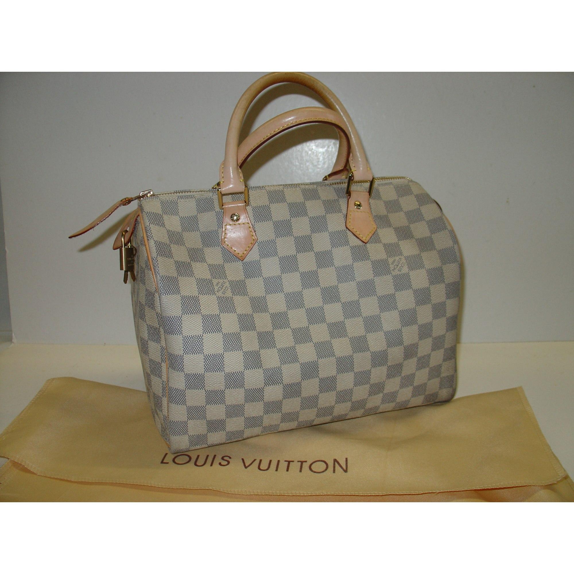 Occasion - Haute en cuirLouis Vuitton wmJzsOJ