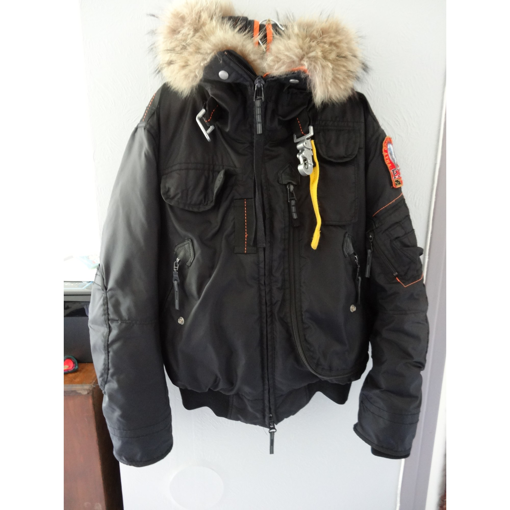 taille doudoune parajumpers