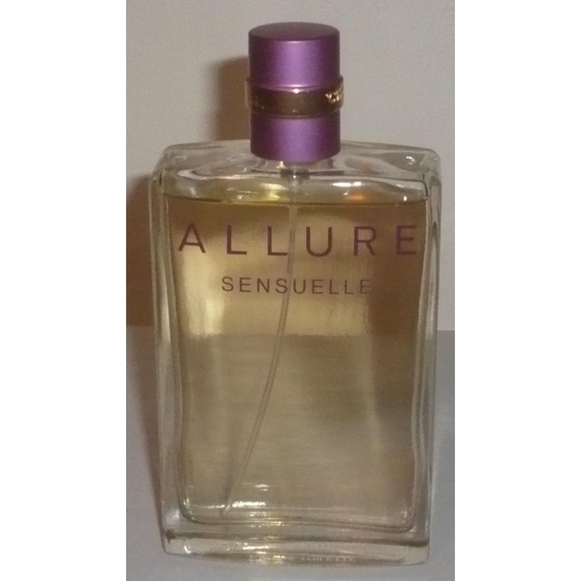 Eau De Parfum Chanel Vendu Par Shopname263467 1409350