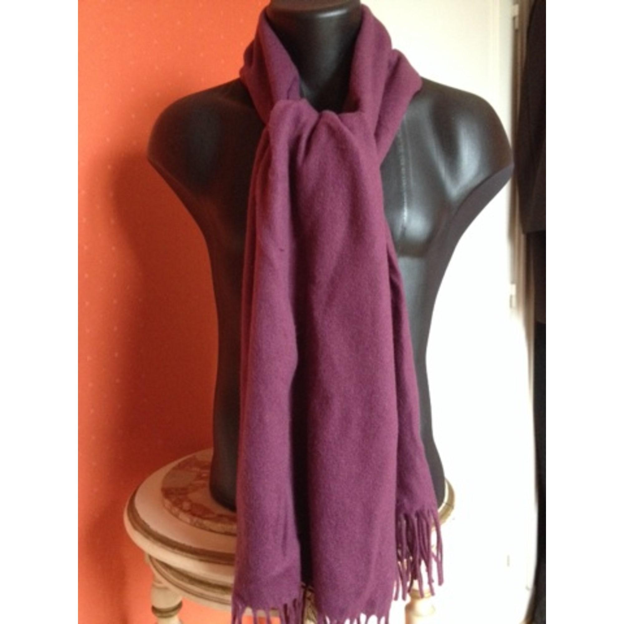 2f5e772f68e7 Echarpe CELIO violet vendu par ♛lovely♛ - 1480871