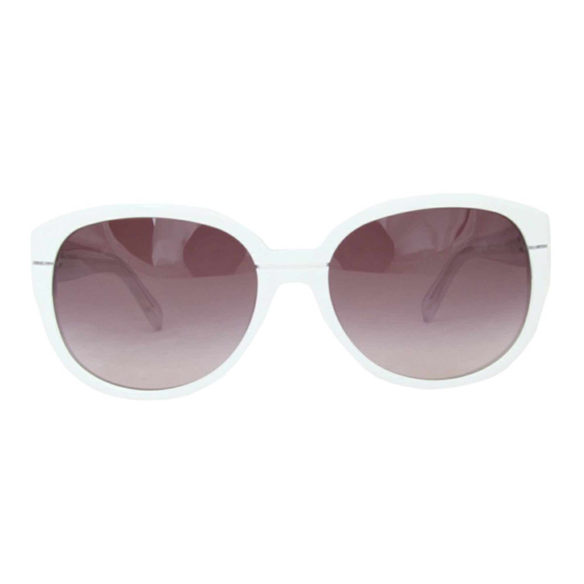Lunettes de soleil JIL SANDER blanc vendu par Top designers - 1521648 a96e8ff2c3a2