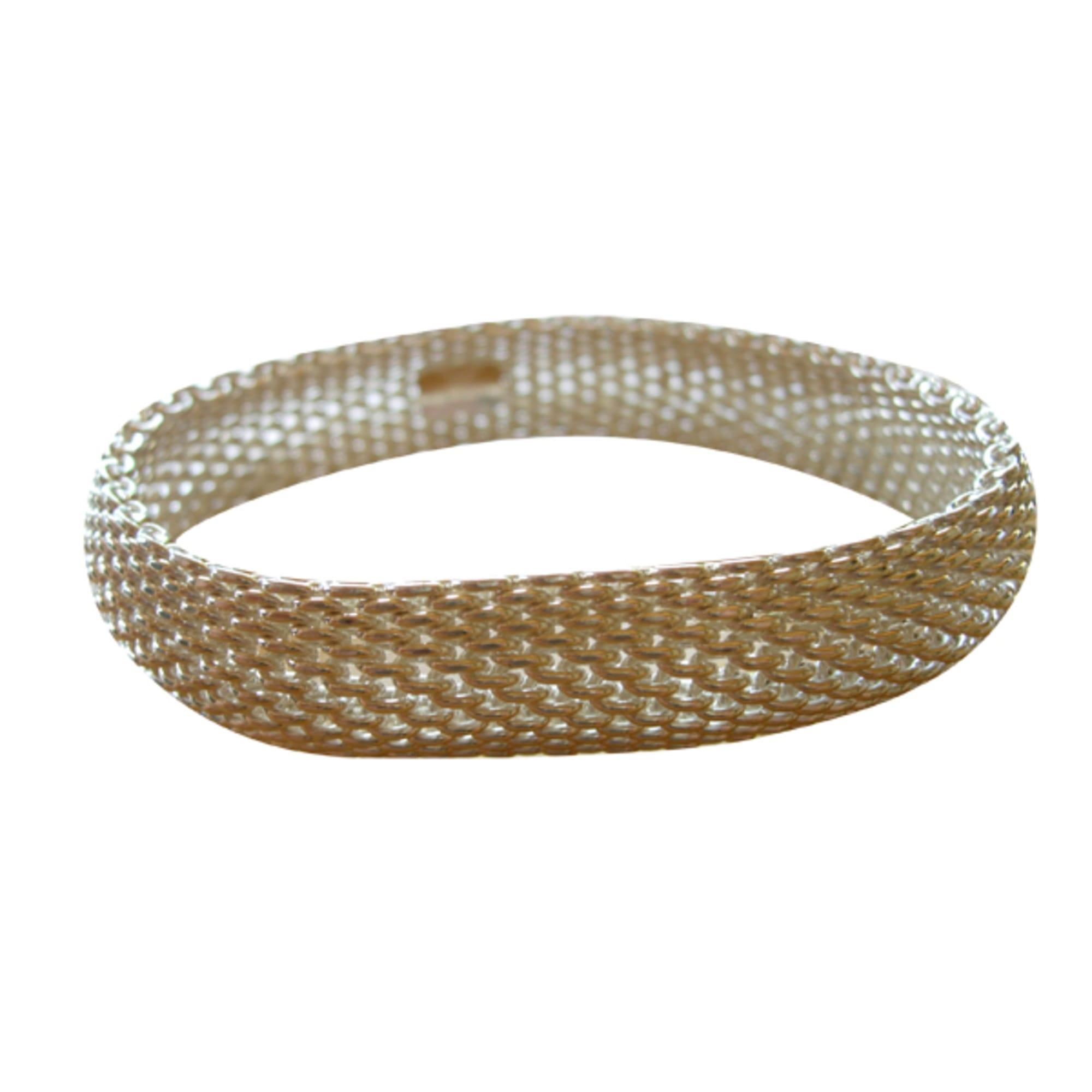 48f8c60f6 Bracelet TIFFANY & CO. argenté vendu par J'aimetiffany - 1524722