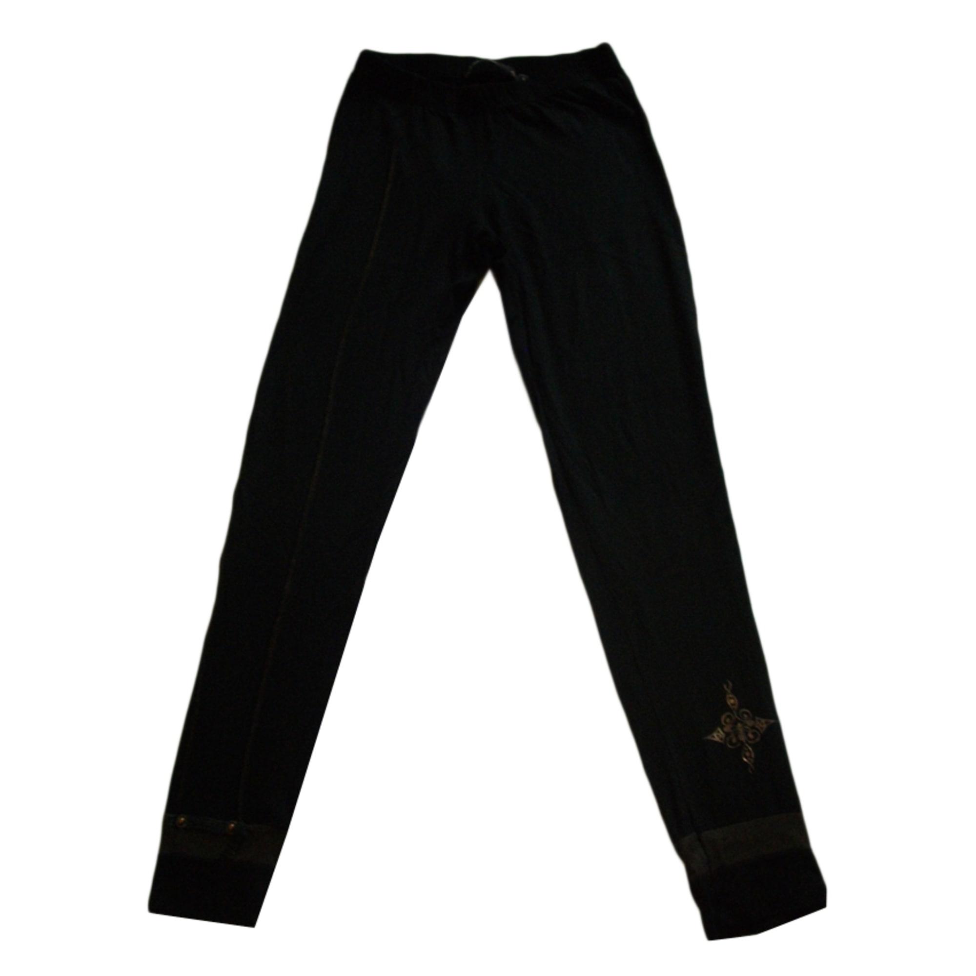 pantalon slim cigarette lmv la mode est vous 36 s t1. Black Bedroom Furniture Sets. Home Design Ideas