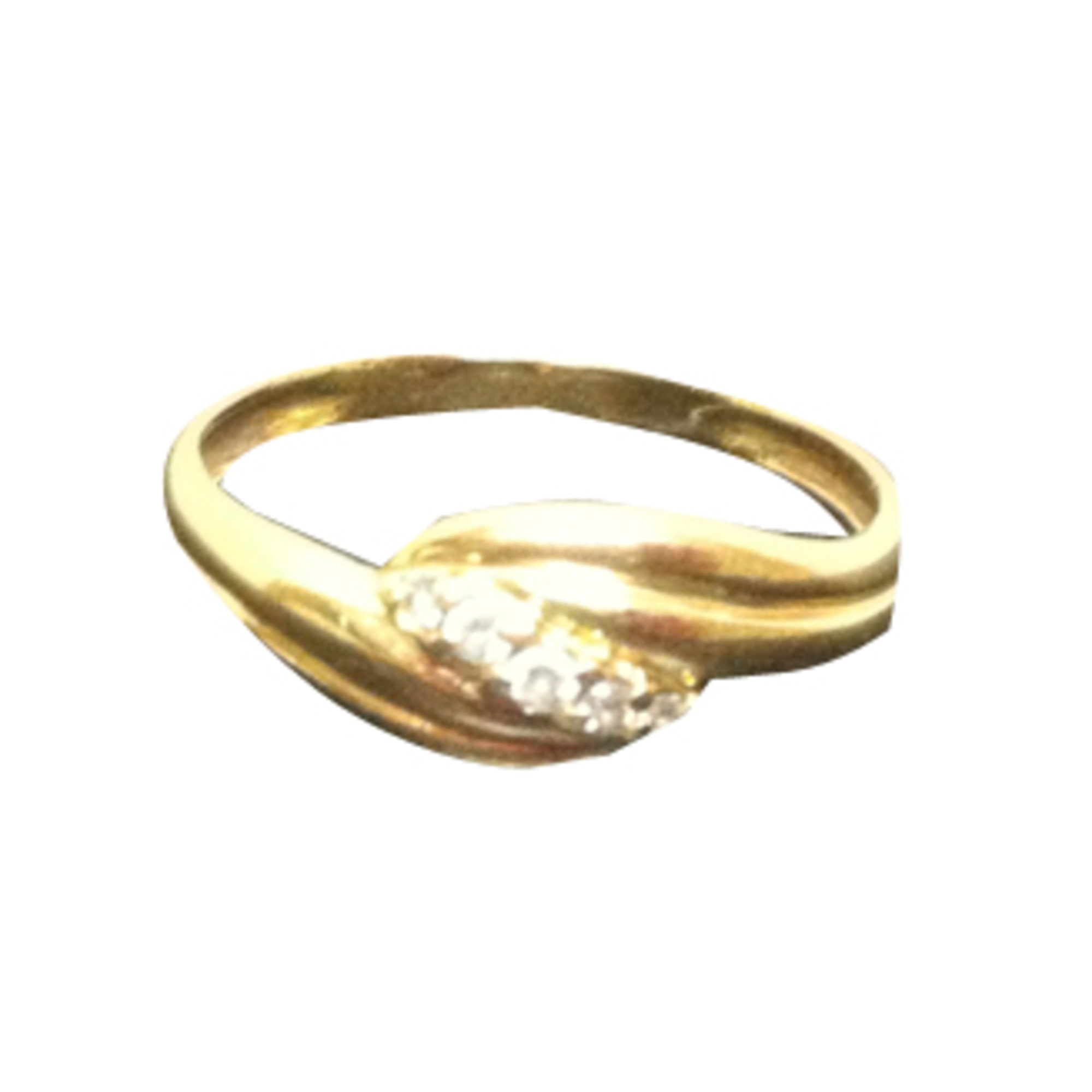 on bronze yellow lily ring j at pads fashion rings jewelry id gold master frog engagement