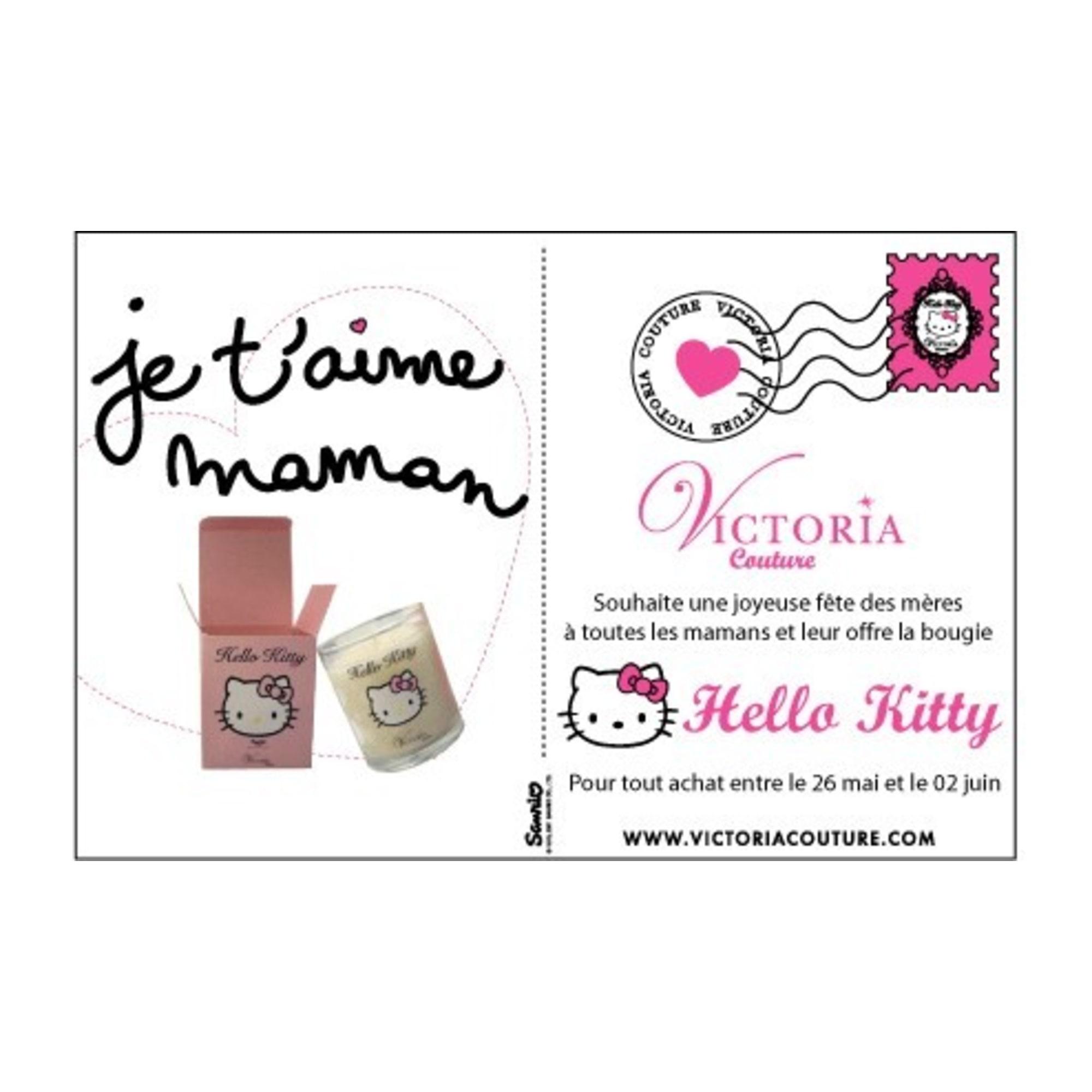 Coffret Parfum Victoria Couture 1546047