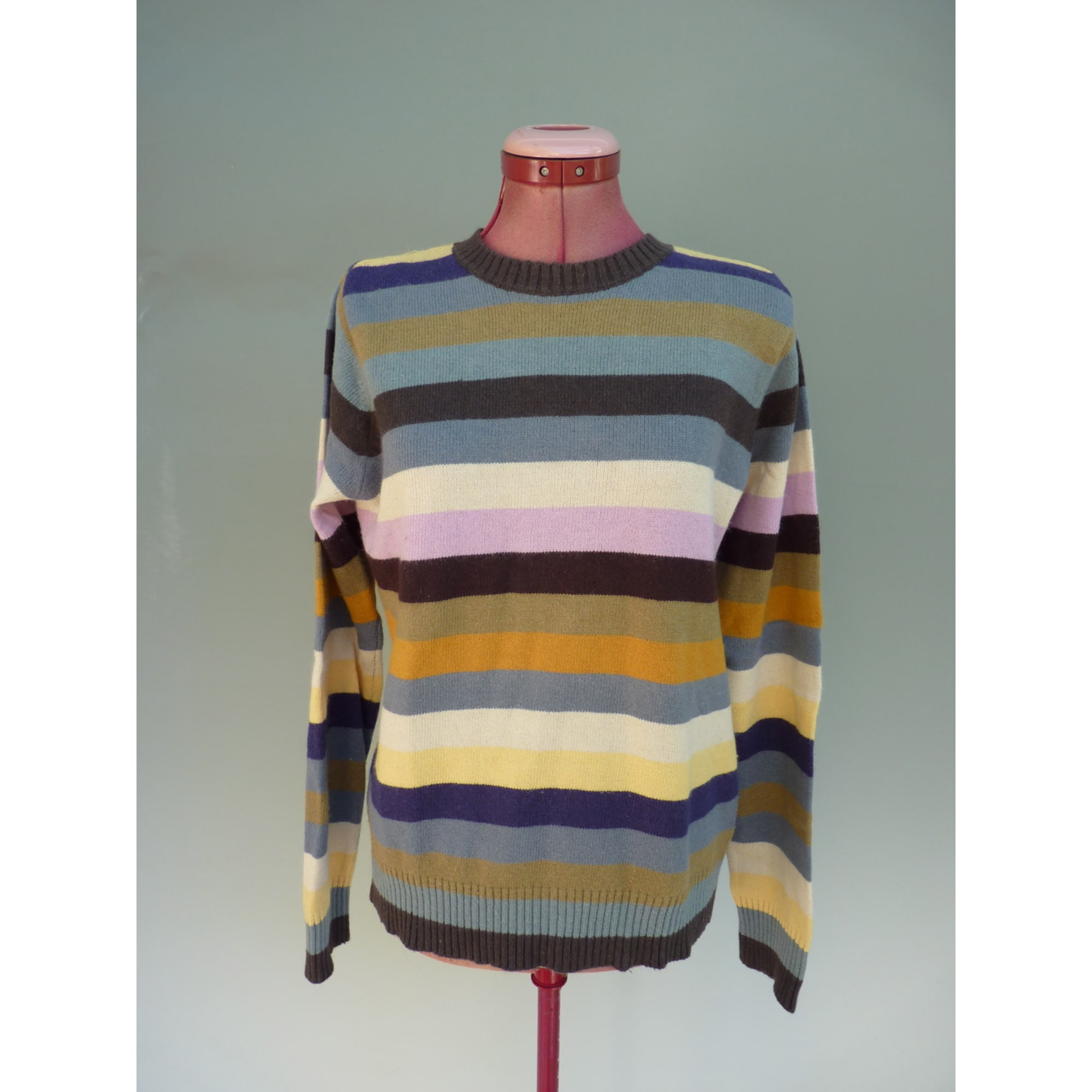 Pull ROCKY Multicouleur