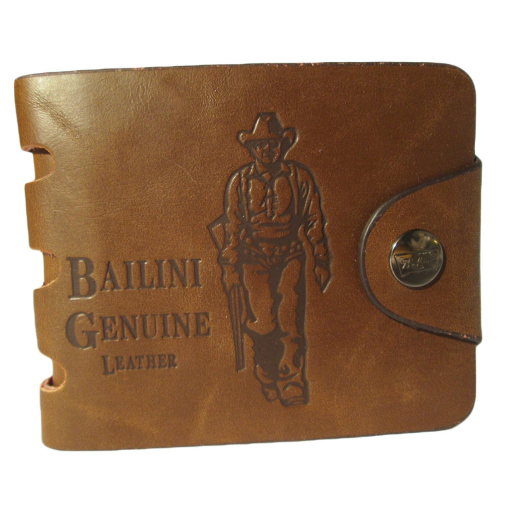 Portefeuille BAILINI marron vendu par Helena 8278720 - 1554254 402ee4669c3